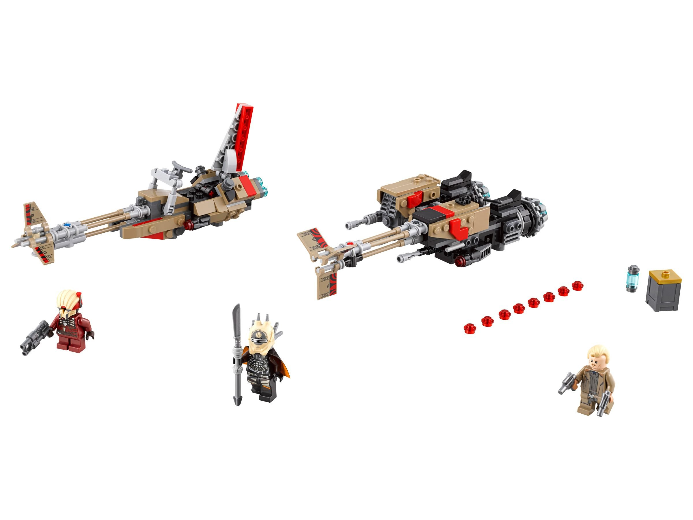 LEGO Star Wars 75215 Cloud-Rider Swoop Bikes™ LEGO_75215.jpg