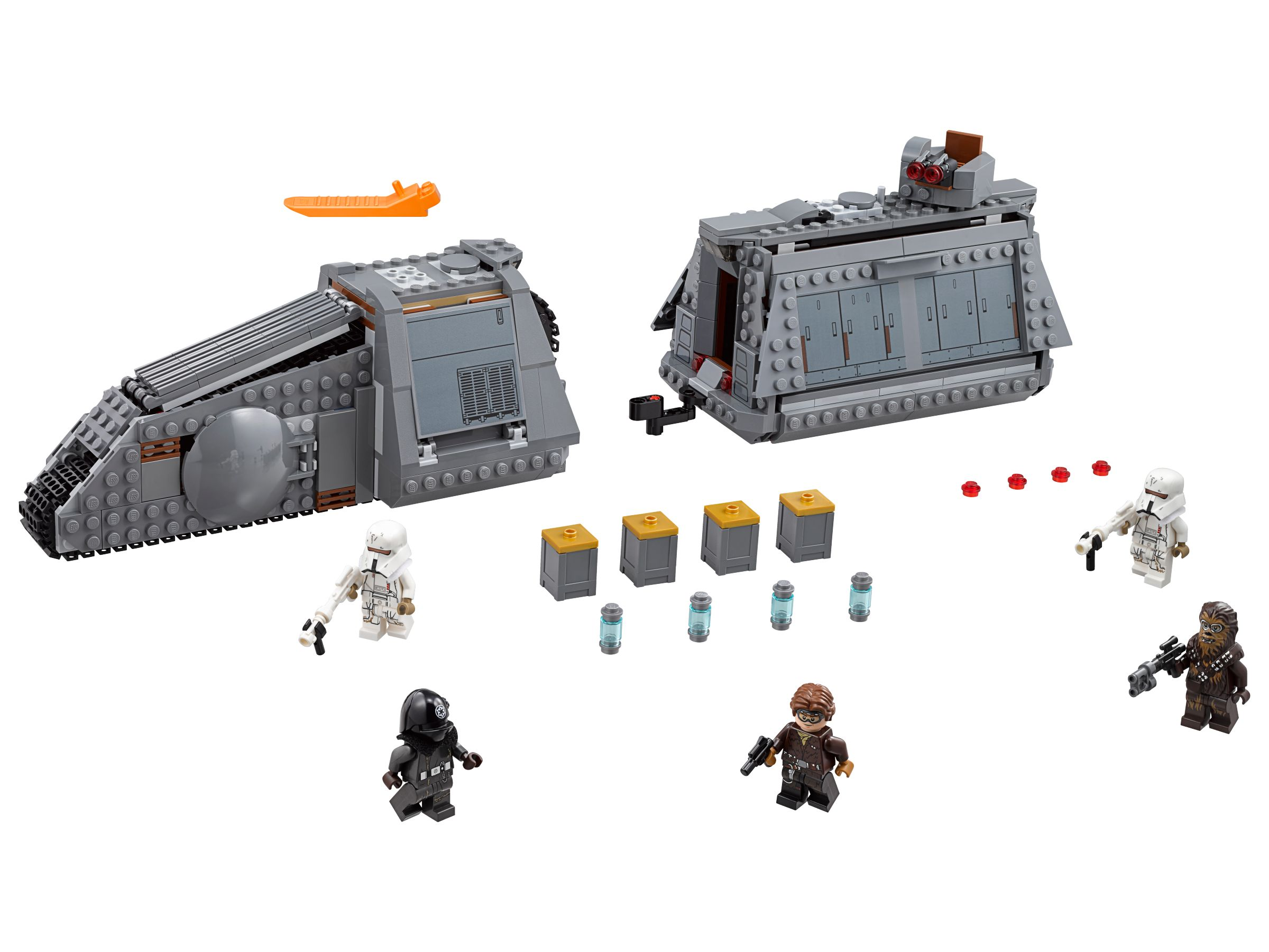 LEGO Star Wars 75217 Imperial Conveyex Transport™