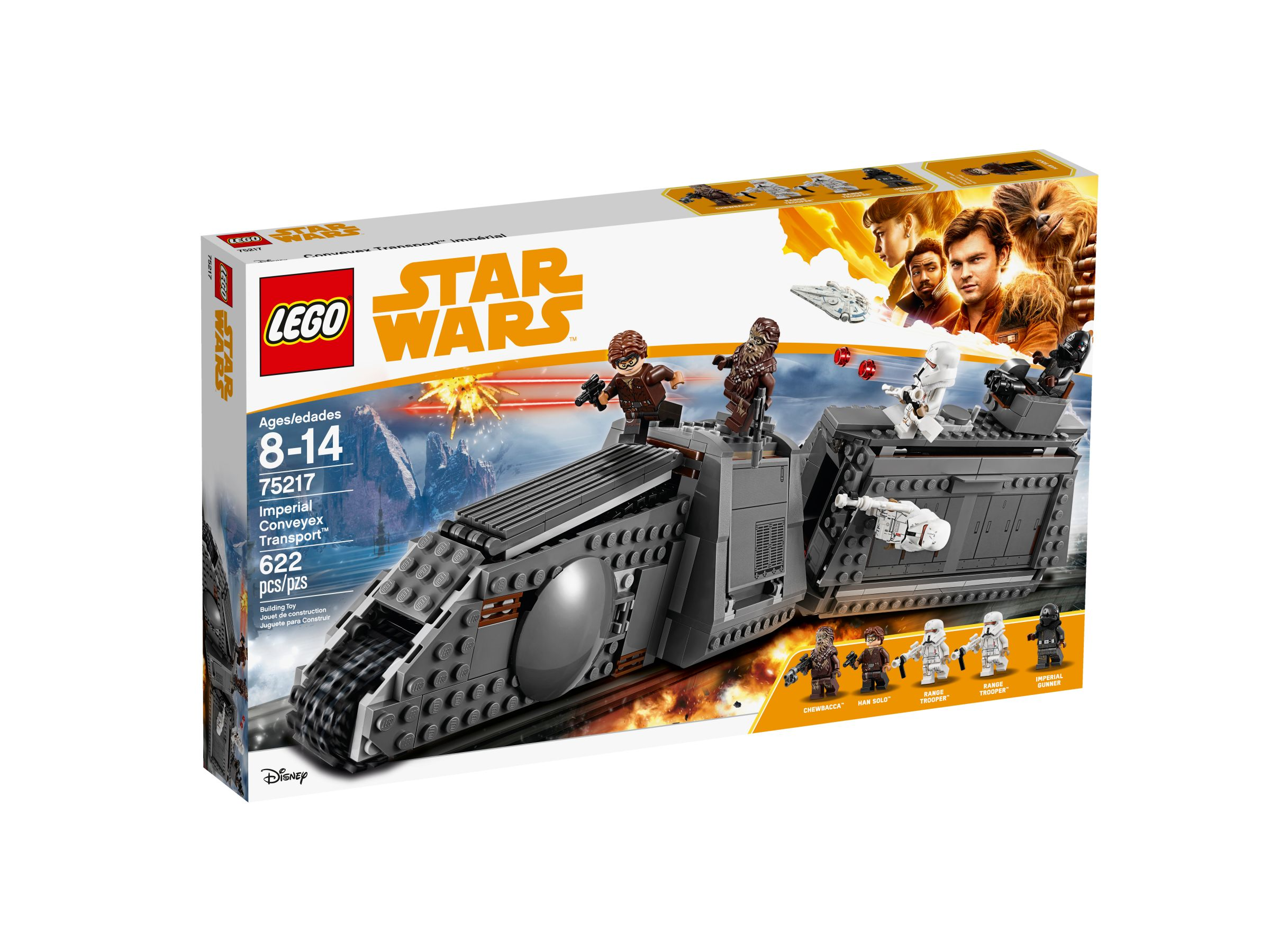LEGO Star Wars 75217 Imperial Conveyex Transport™ LEGO_75217_alt1.jpg