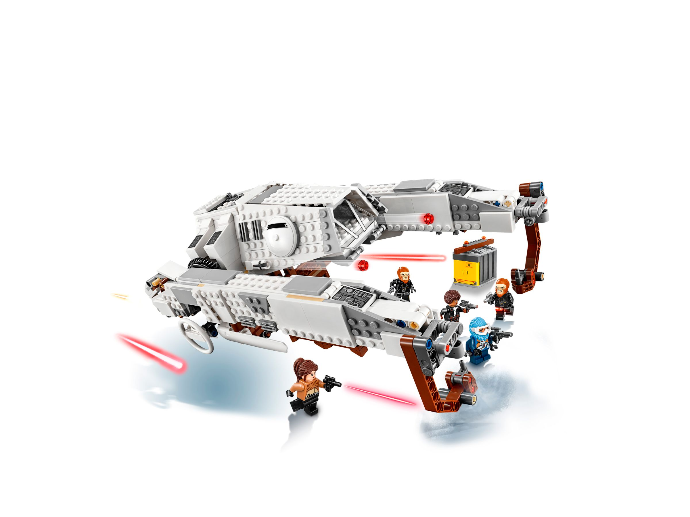 LEGO Star Wars 75219 Imperial AT-Hauler™ LEGO_75219_alt2.jpg