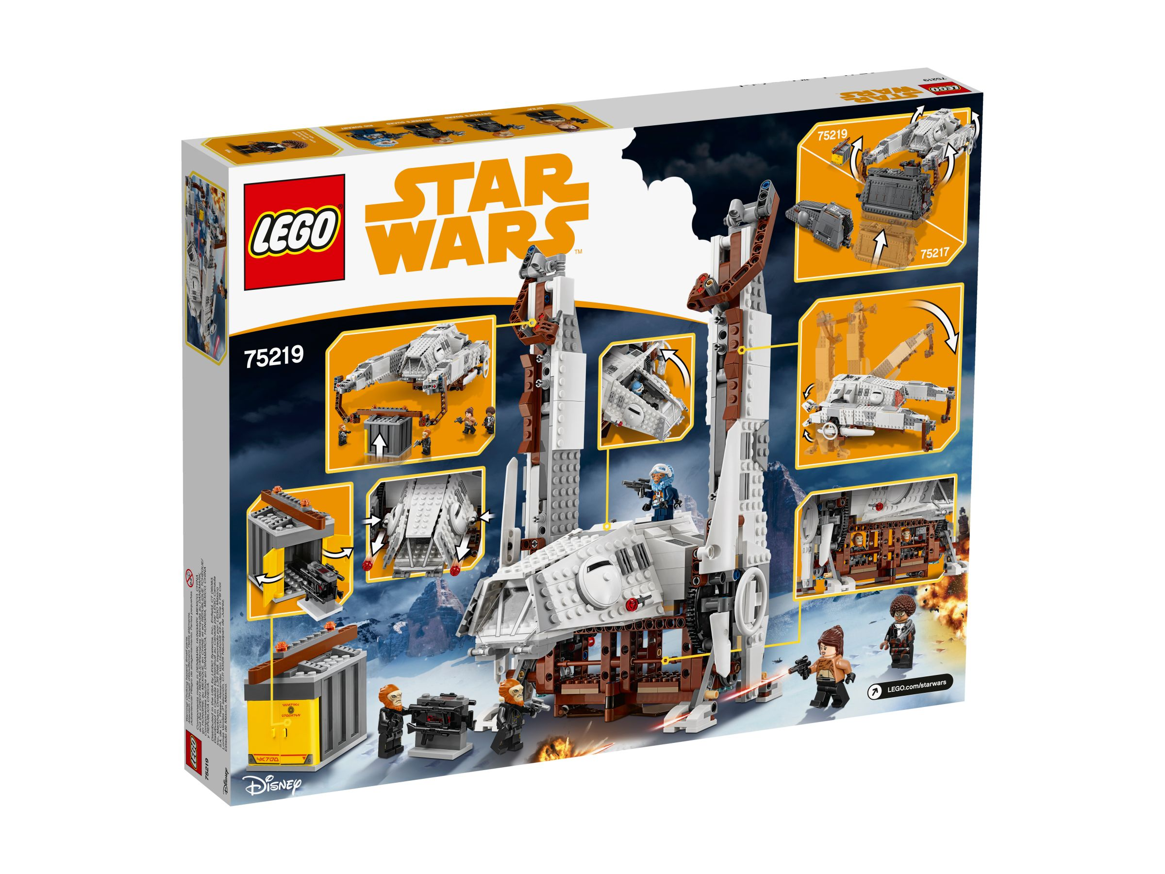 LEGO Star Wars 75219 Imperial AT-Hauler™ LEGO_75219_alt4.jpg