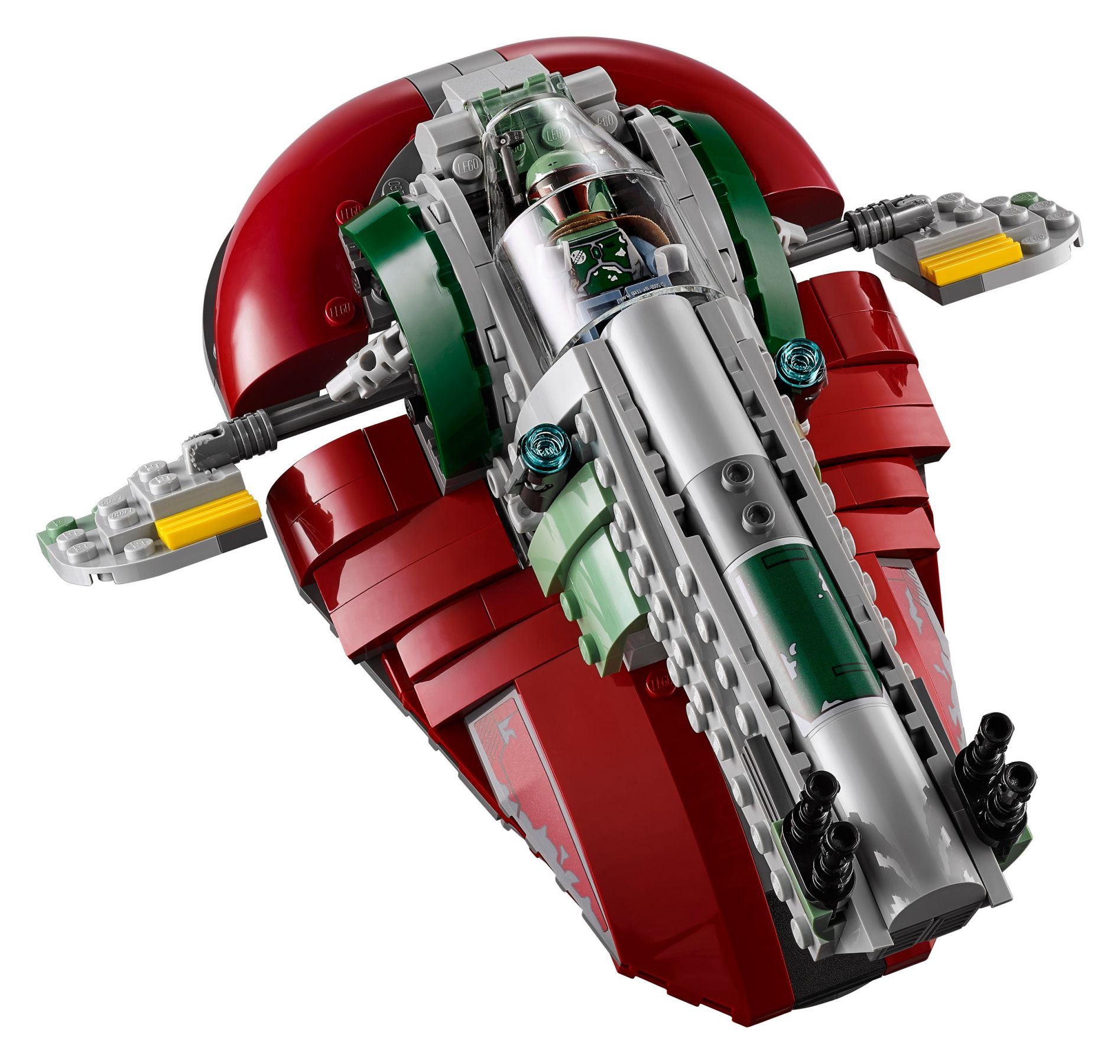 LEGO Star Wars 75222 Verrat in Cloud City™ LEGO_75222_alt8.jpg