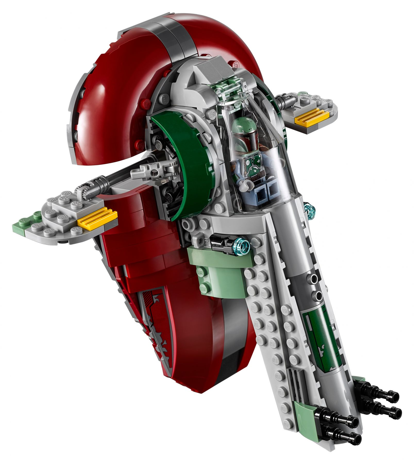 LEGO Star Wars 75222 Verrat in Cloud City™ LEGO_75222_alt9.jpg
