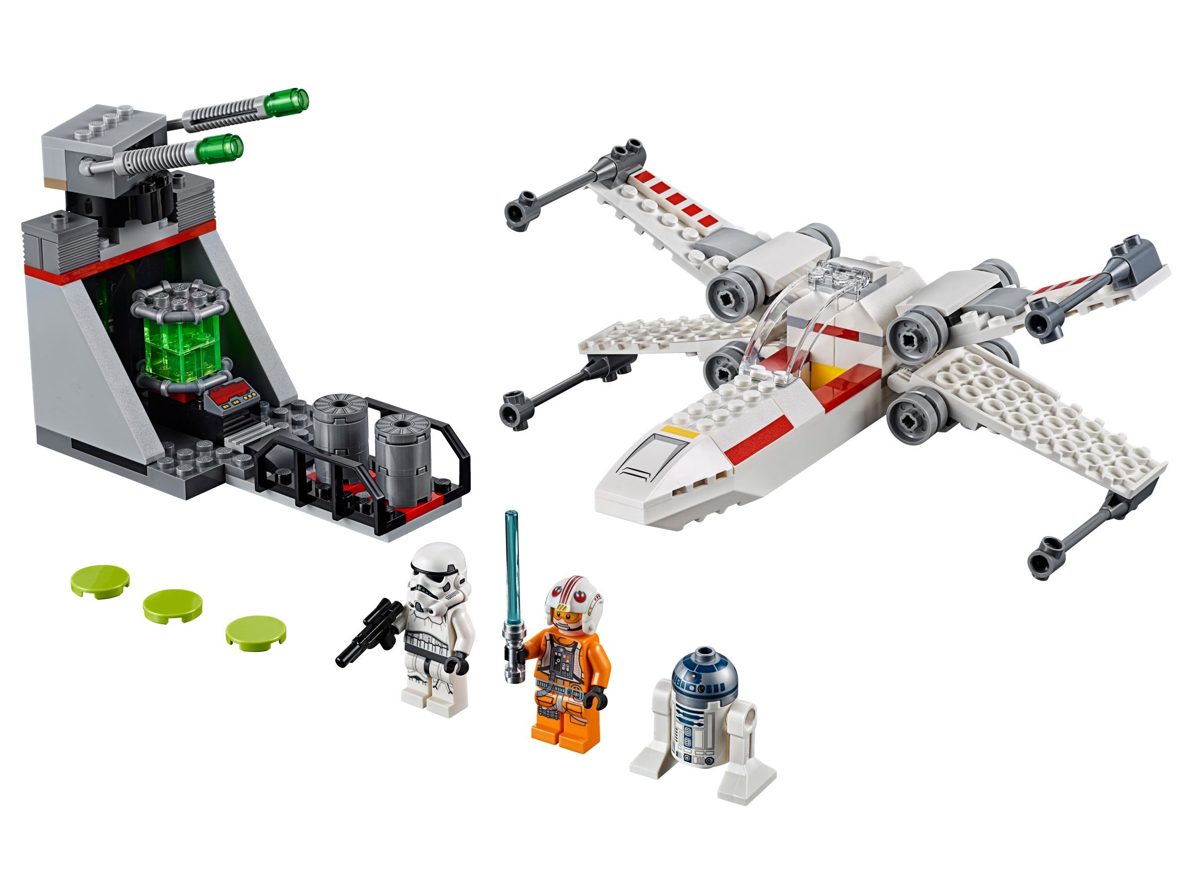 LEGO Star Wars 75235 X-Wing Starfighter