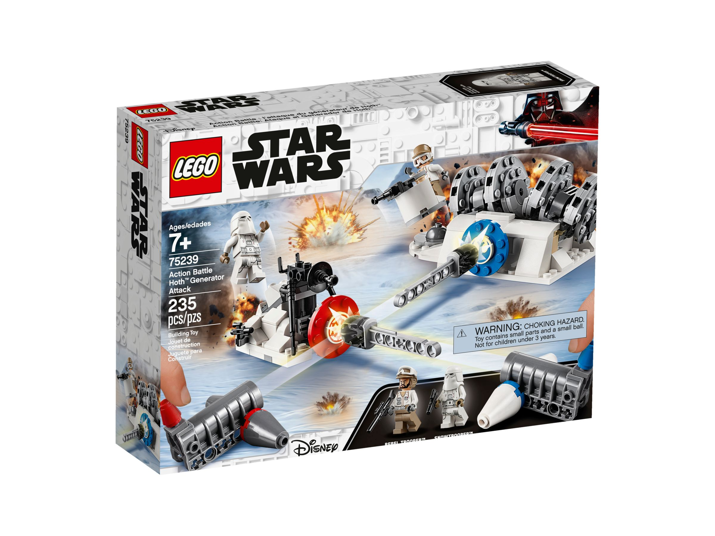 LEGO Star Wars 75239 Action Battle Hoth™ Generator-Attacke LEGO_75239_alt1.jpg