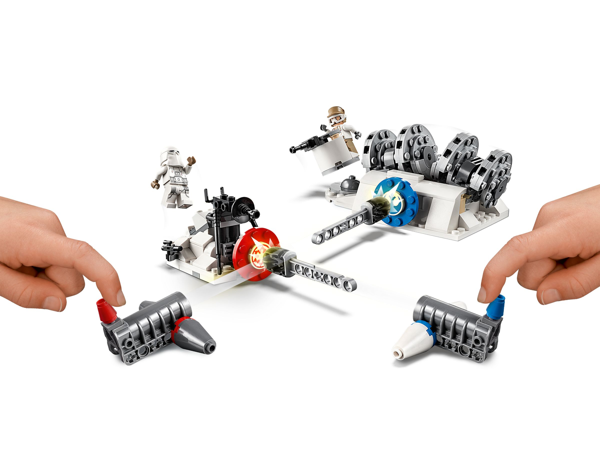LEGO Star Wars 75239 Action Battle Hoth™ Generator-Attacke LEGO_75239_alt2.jpg