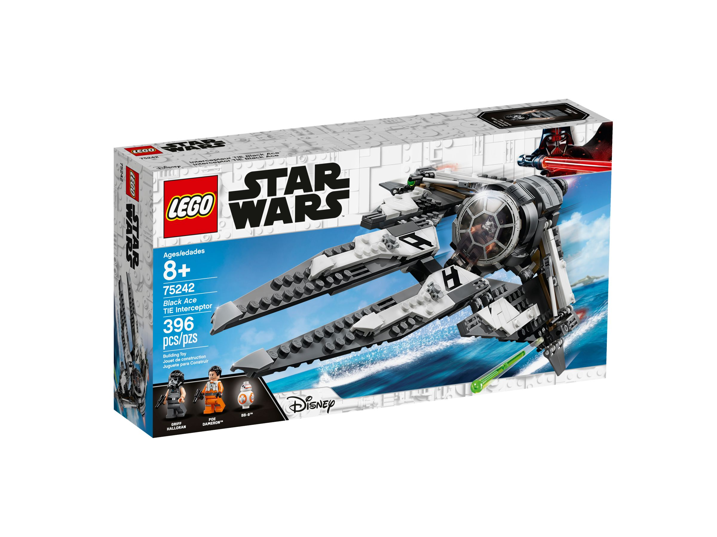 LEGO Star Wars 75242 TIE Interceptor™ – Allianz-Pilot LEGO_75242_alt1.jpg