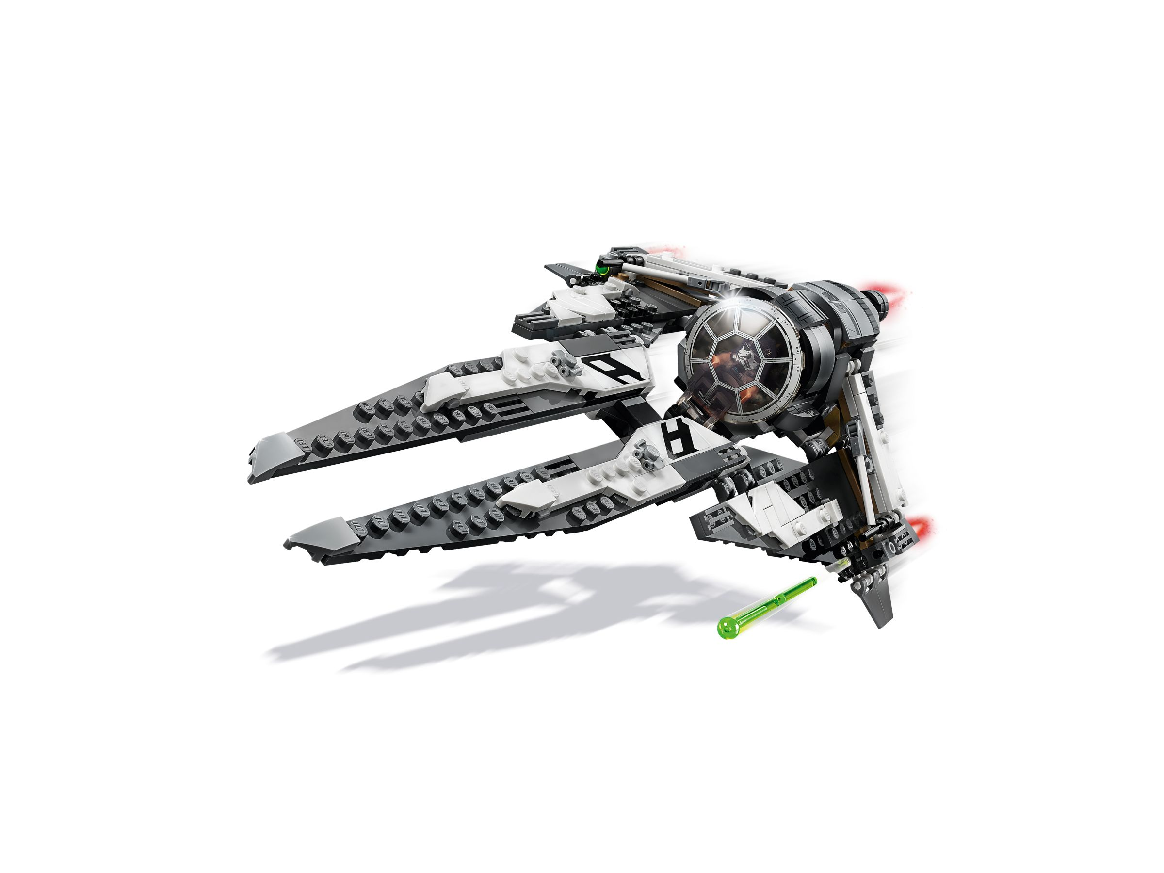 LEGO Star Wars 75242 TIE Interceptor™ – Allianz-Pilot LEGO_75242_alt2.jpg