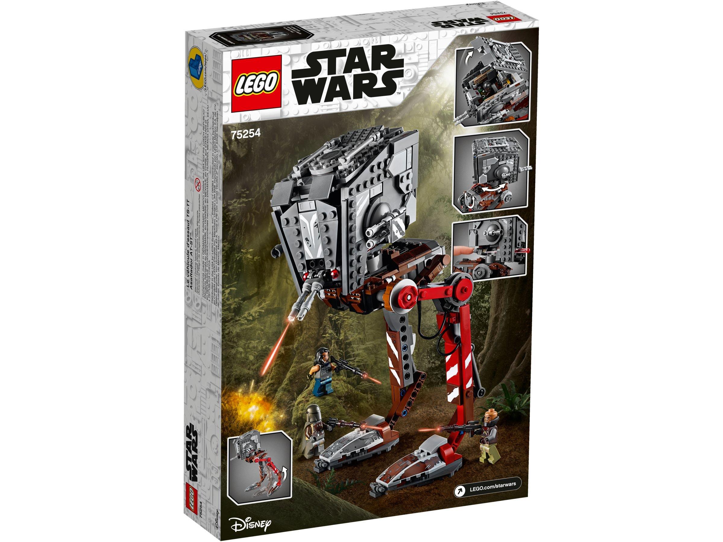 LEGO® Star Wars 75254 AT-ST™-Räuber