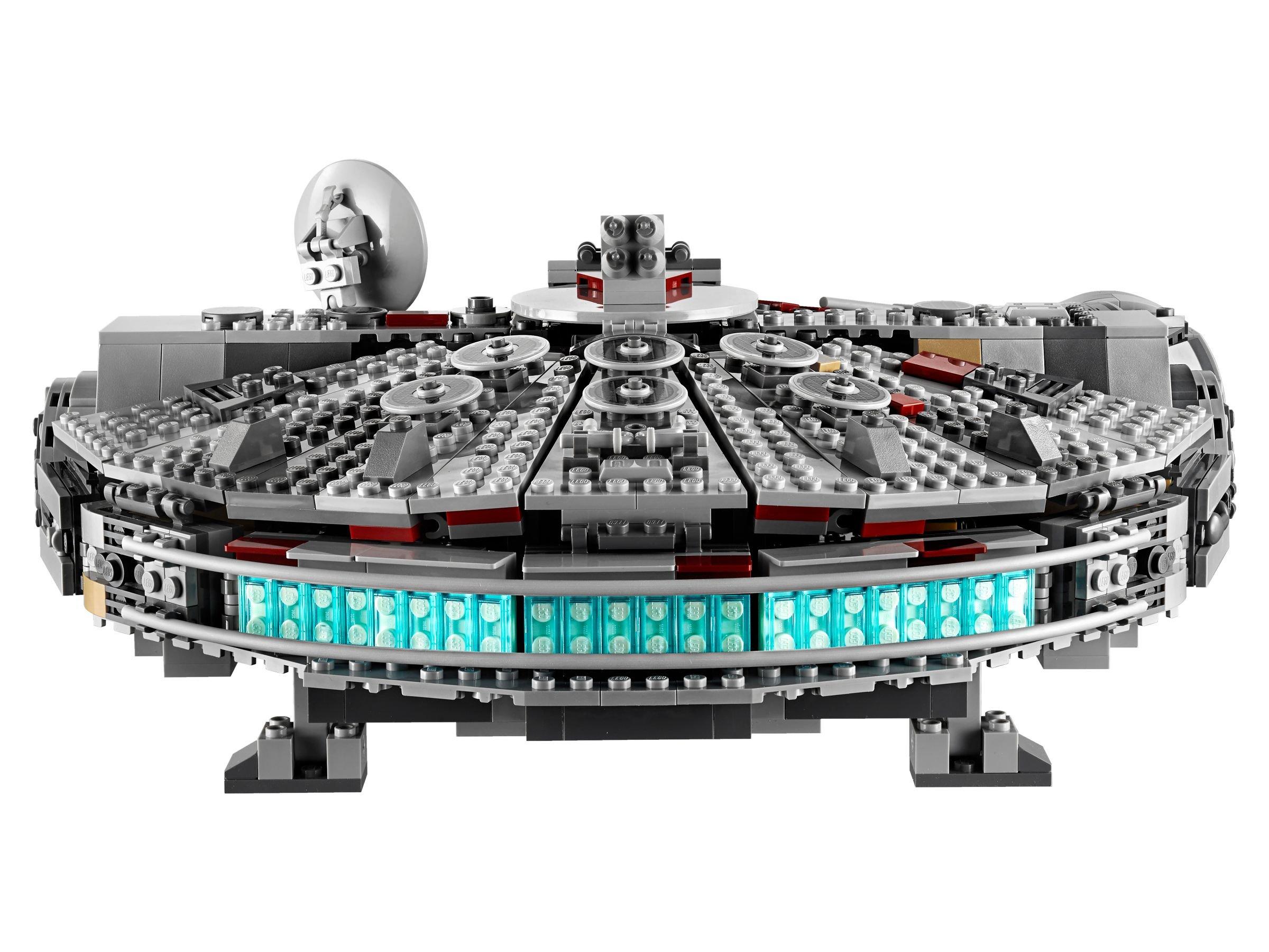 LEGO® Star Wars 75257 Millennium Falcon™