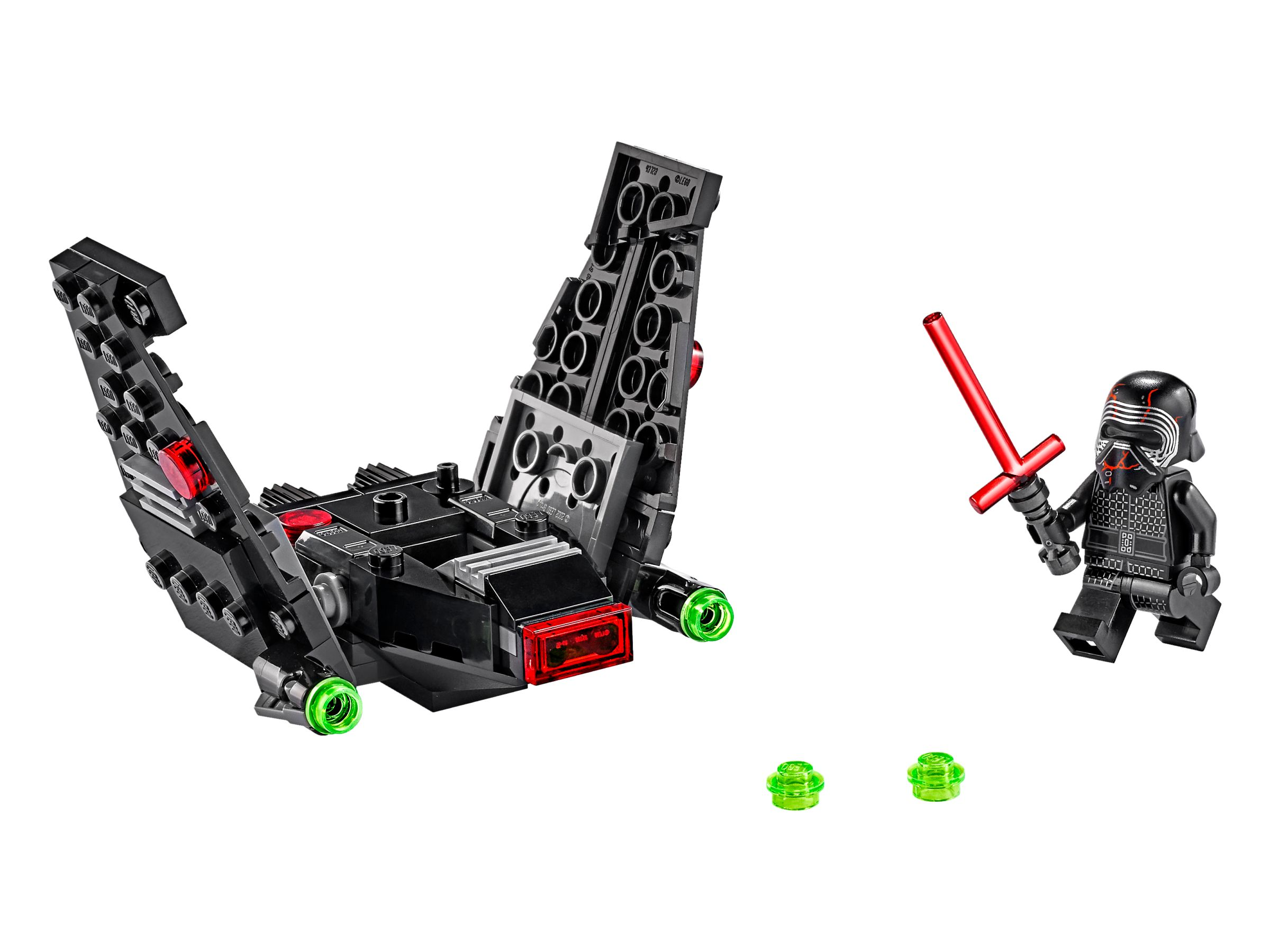 LEGO Star Wars 75264 Kylo Rens Shuttle™ Microfighter