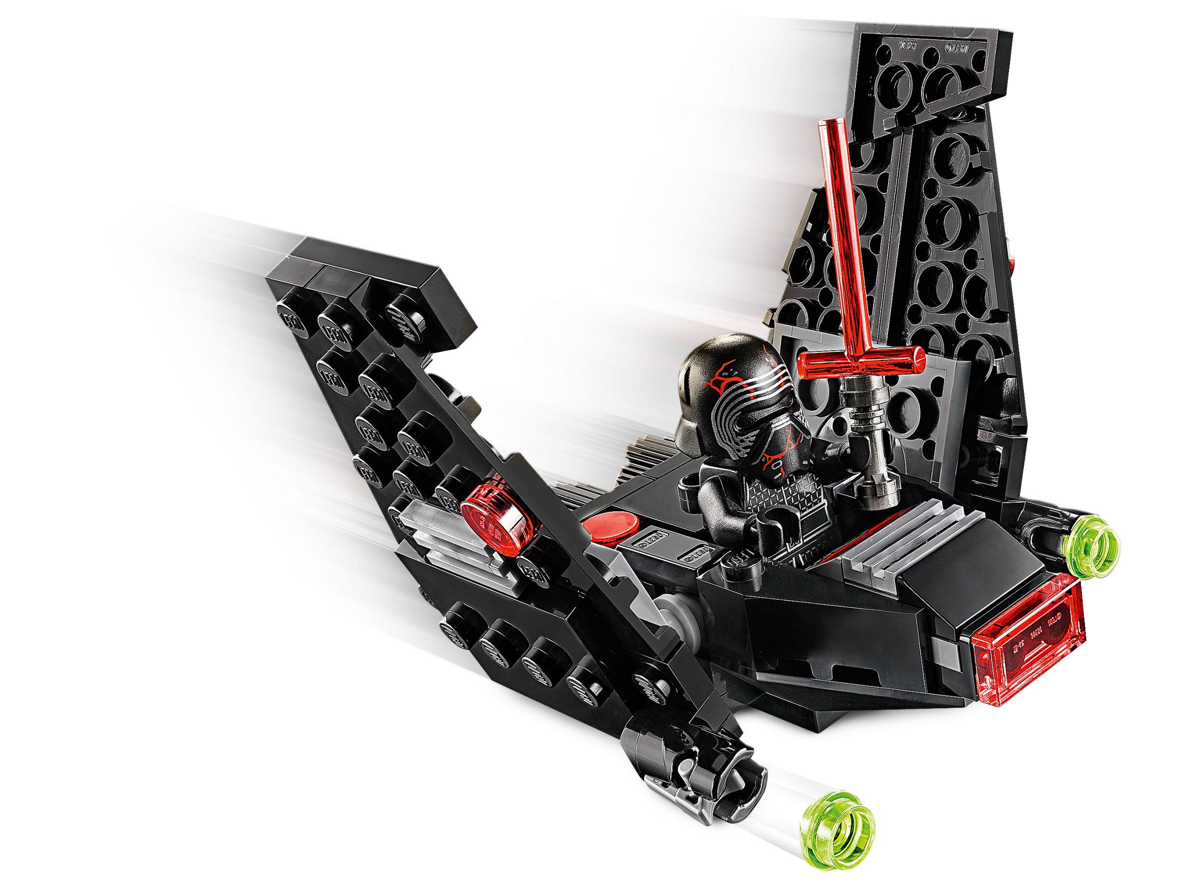 LEGO Star Wars 75264 Kylo Rens Shuttle™ Microfighter LEGO_75264_alt2.jpg