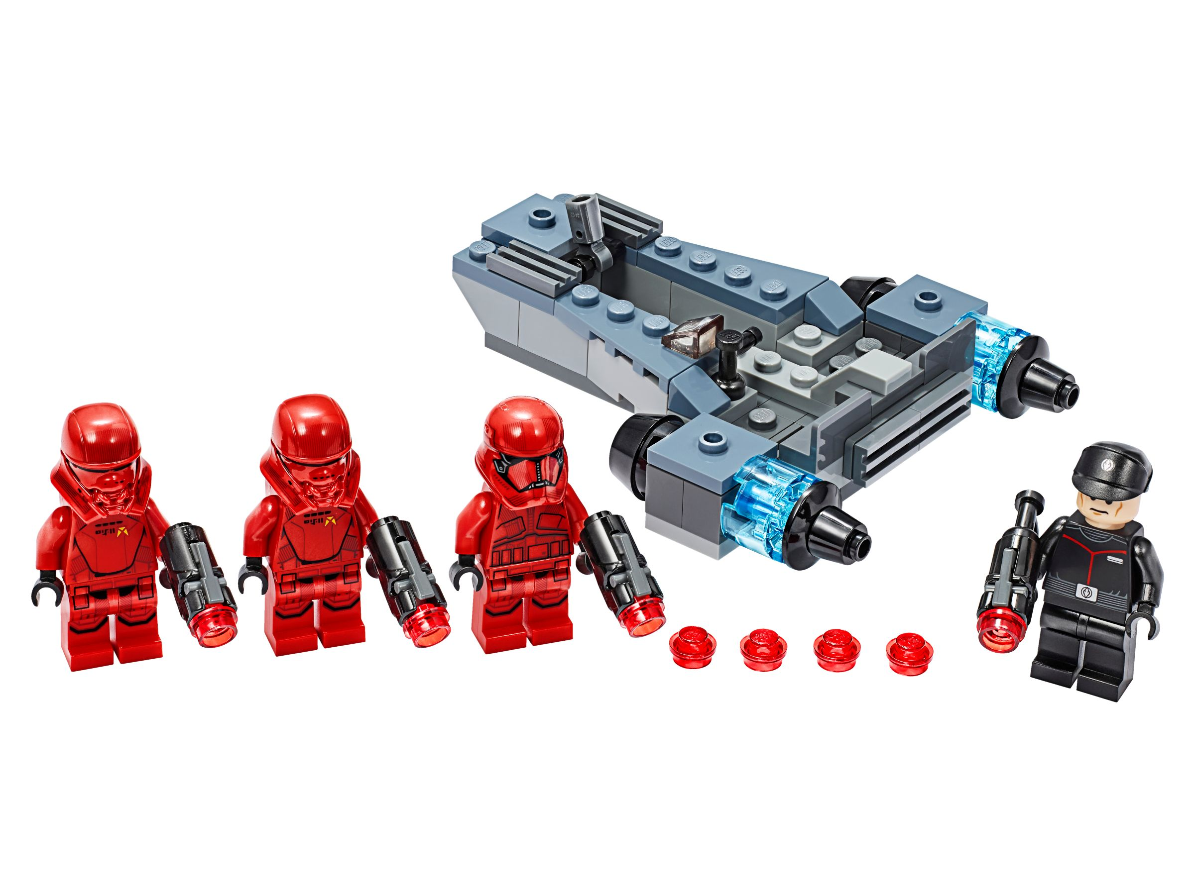 LEGO Star Wars 75266 Sith Troopers™ Battle Pack