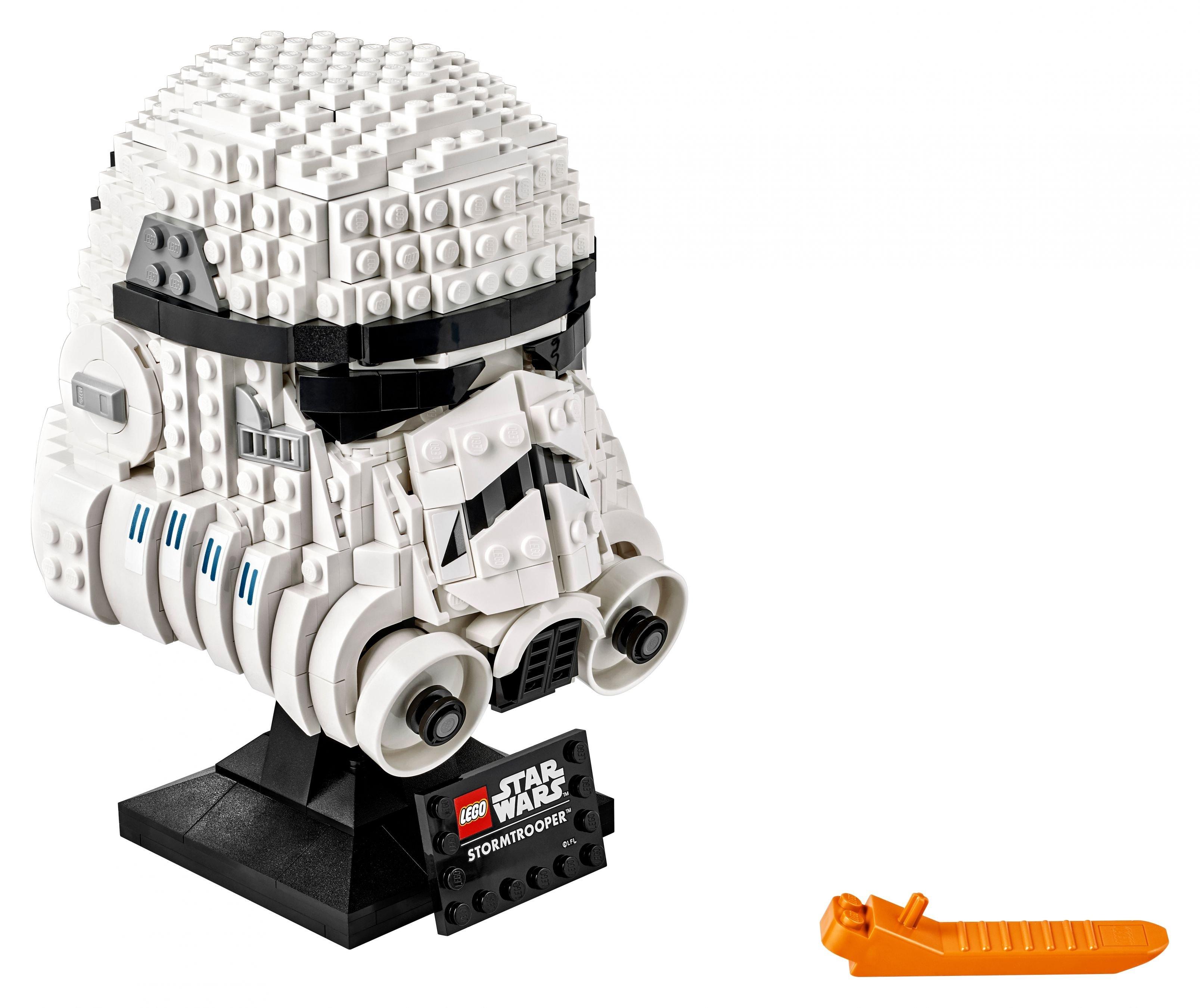 LEGO® Star Wars 75276 Stormtrooper Büste