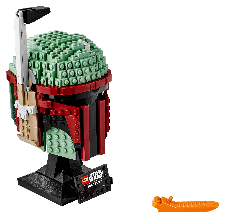LEGO® Star Wars 75277 Boba Fett Büste