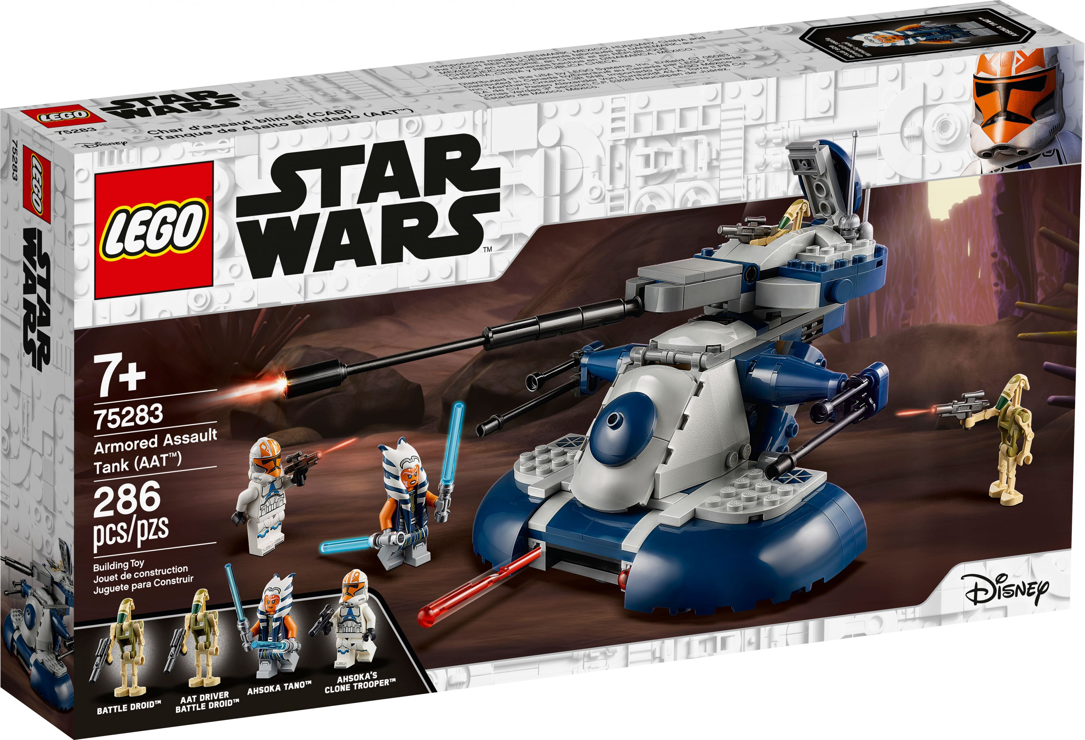 LEGO Star Wars 75283 Armored Assault Tank (AAT™) LEGO_75283_alt1.jpg