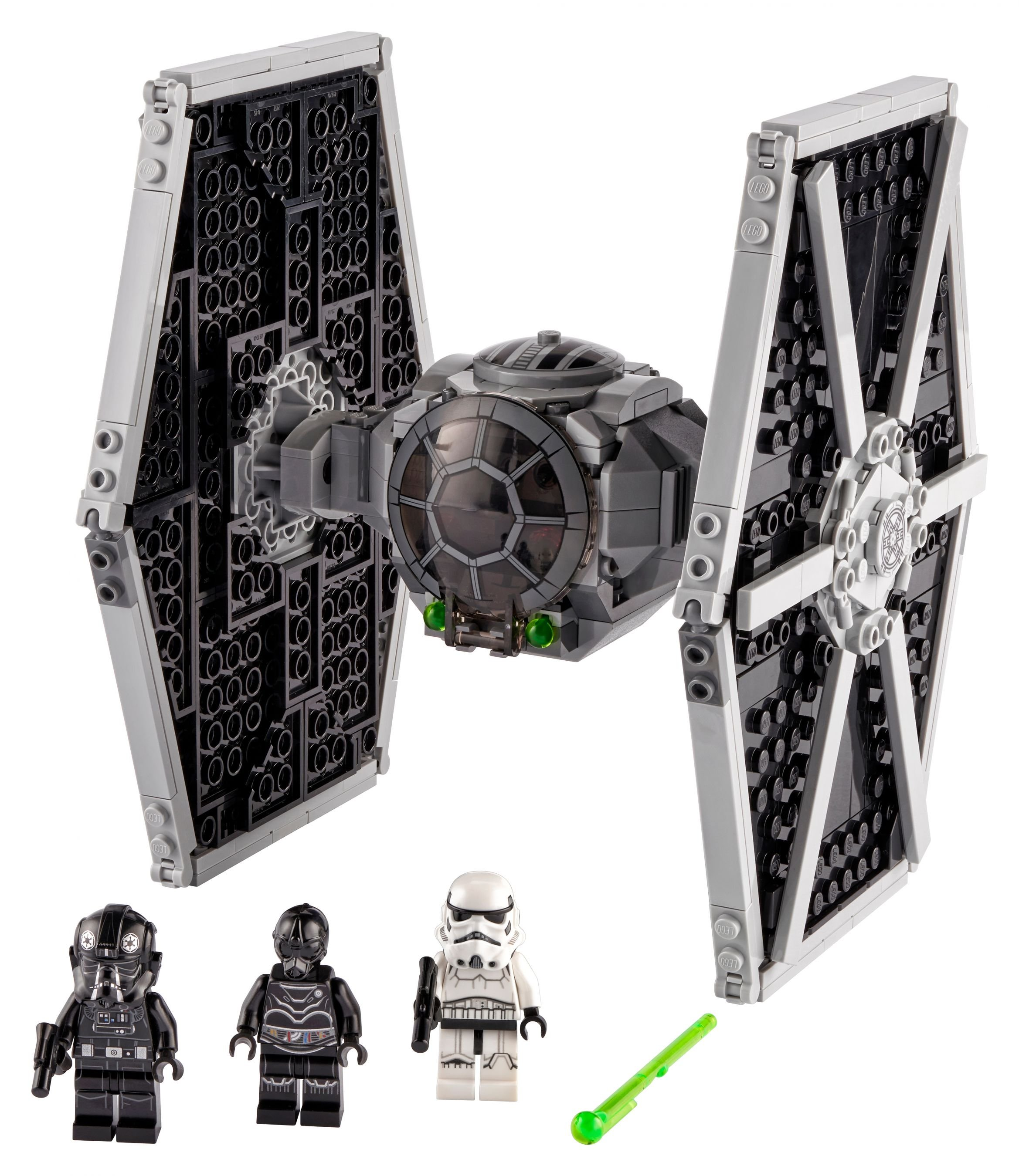 LEGO Star Wars 75300 Imperial TIE Fighter™