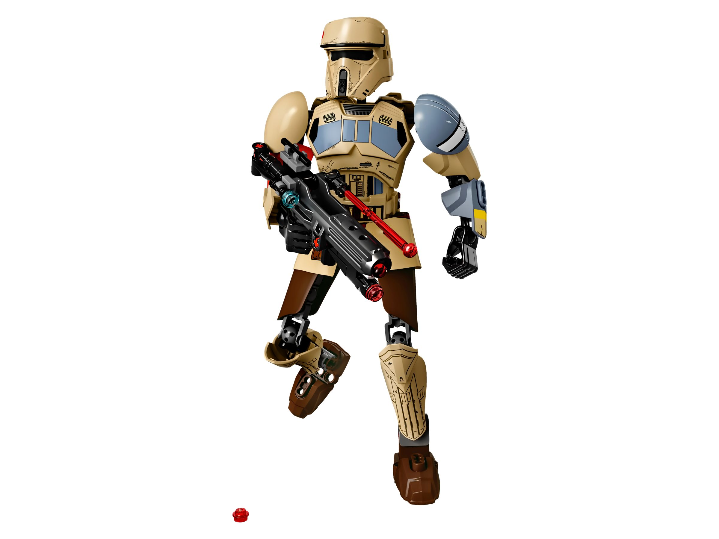 lego 75523 scarif stormtrooper star wars buildable figures 2017 shore trooper brickmerge. Black Bedroom Furniture Sets. Home Design Ideas