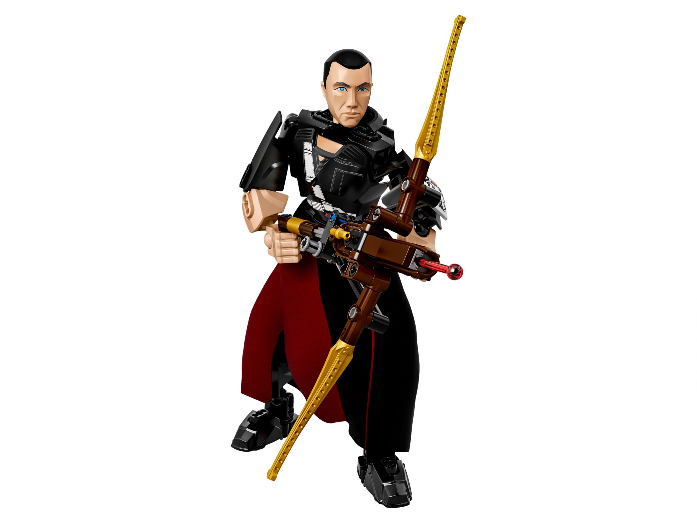 LEGO Star Wars Buildable Figures 75524 Chirrut Îmwe™