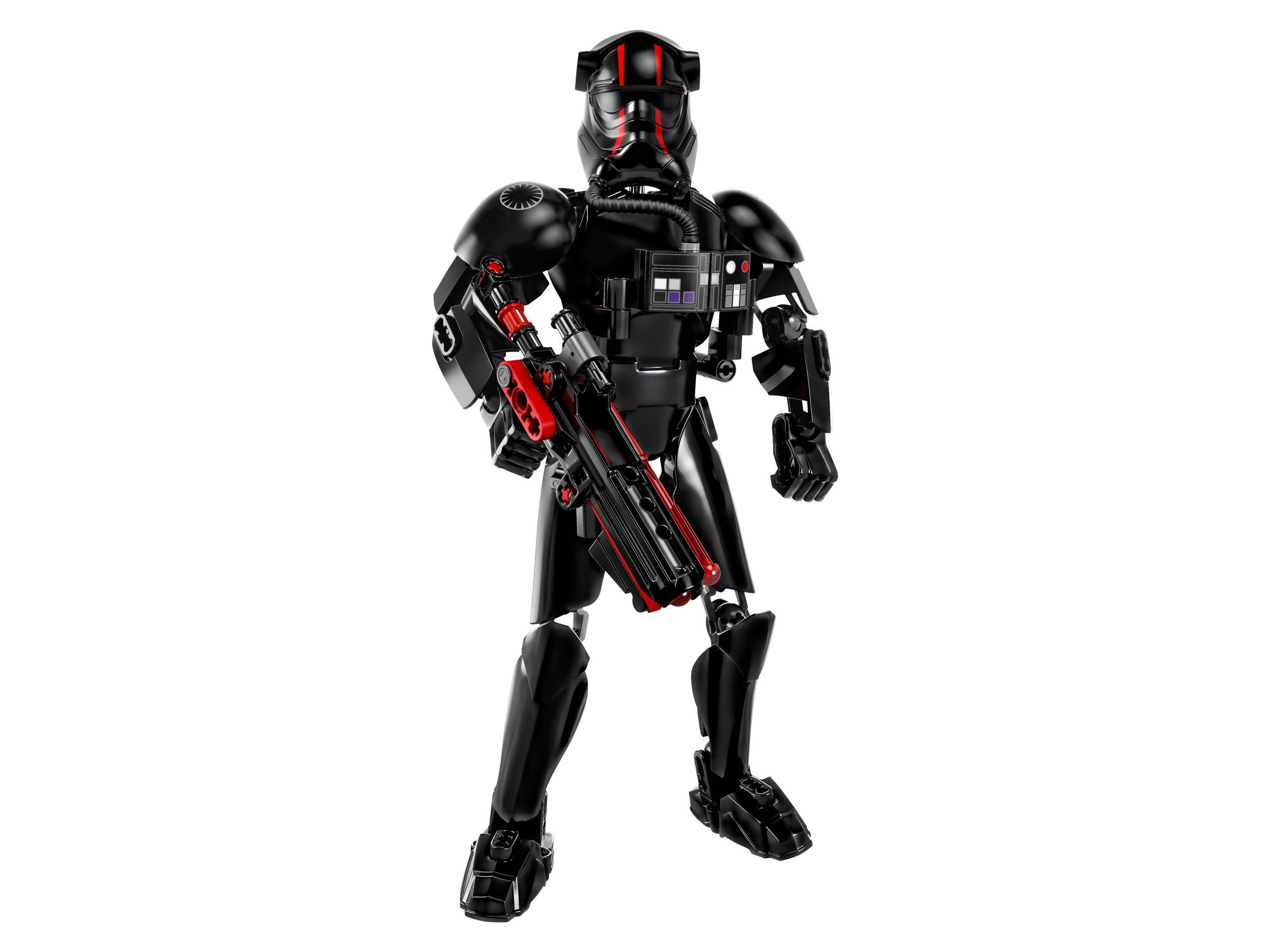 LEGO Star Wars Buildable Figures 75526 Elite TIE Fighter Pilot™