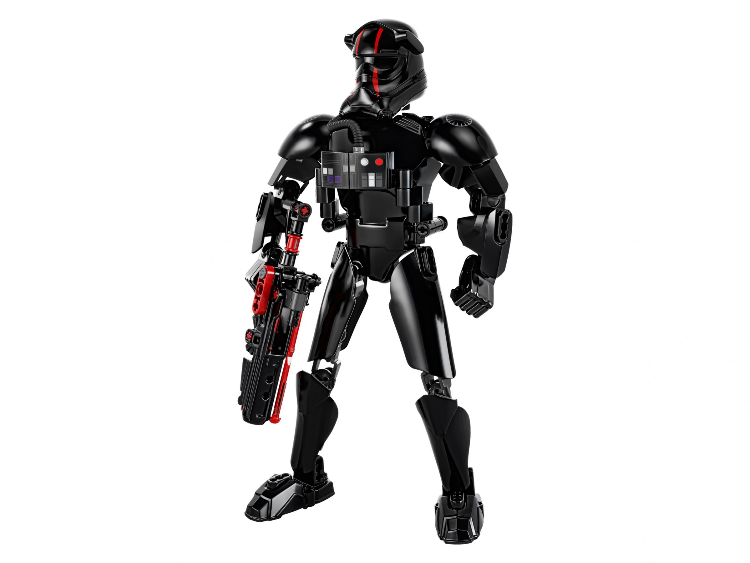 LEGO Star Wars Buildable Figures 75526 Elite TIE Fighter Pilot™ LEGO_75526_alt2.jpg