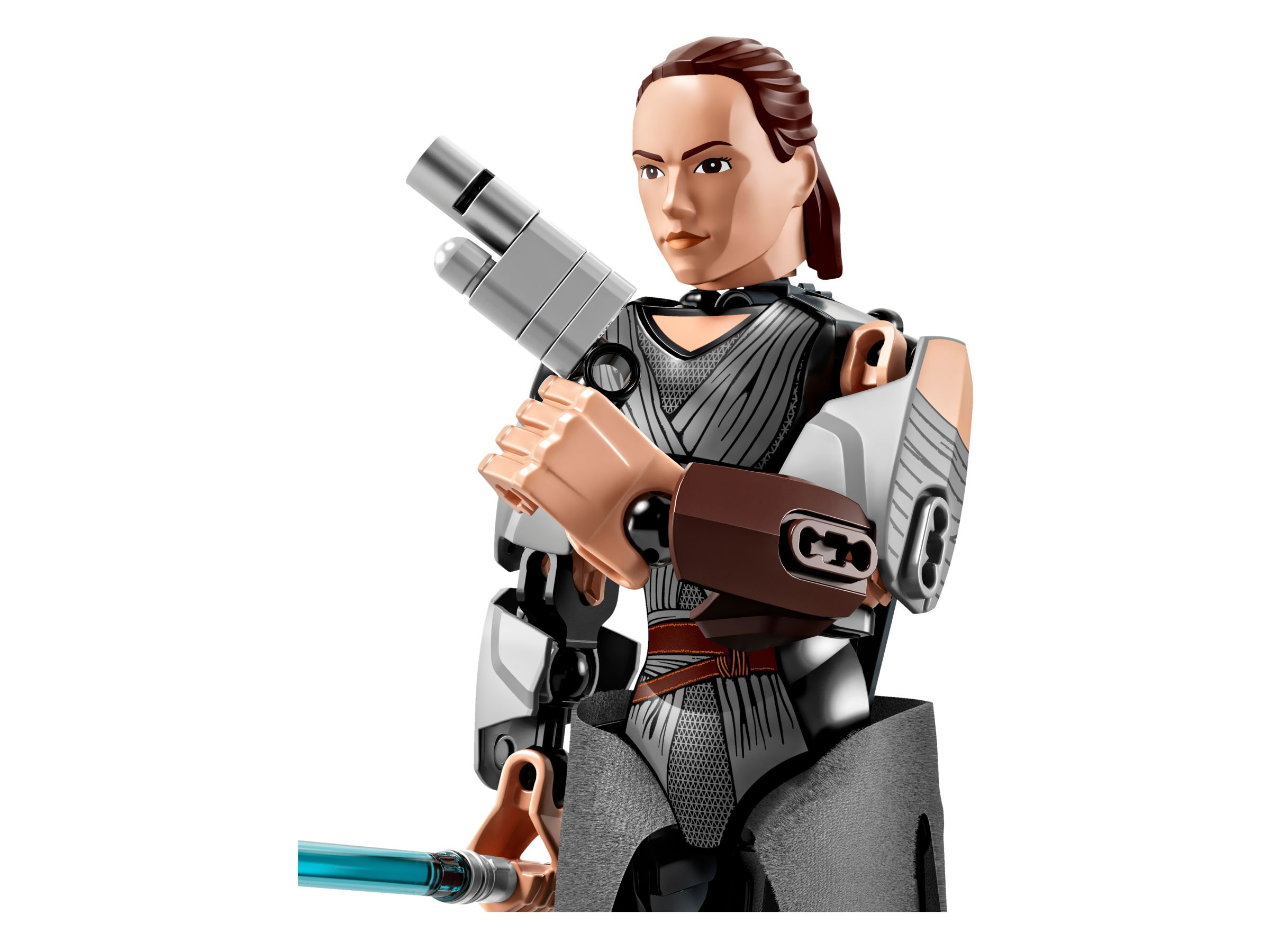 LEGO Star Wars Buildable Figures 75528 Rey LEGO_75528_alt3.jpg