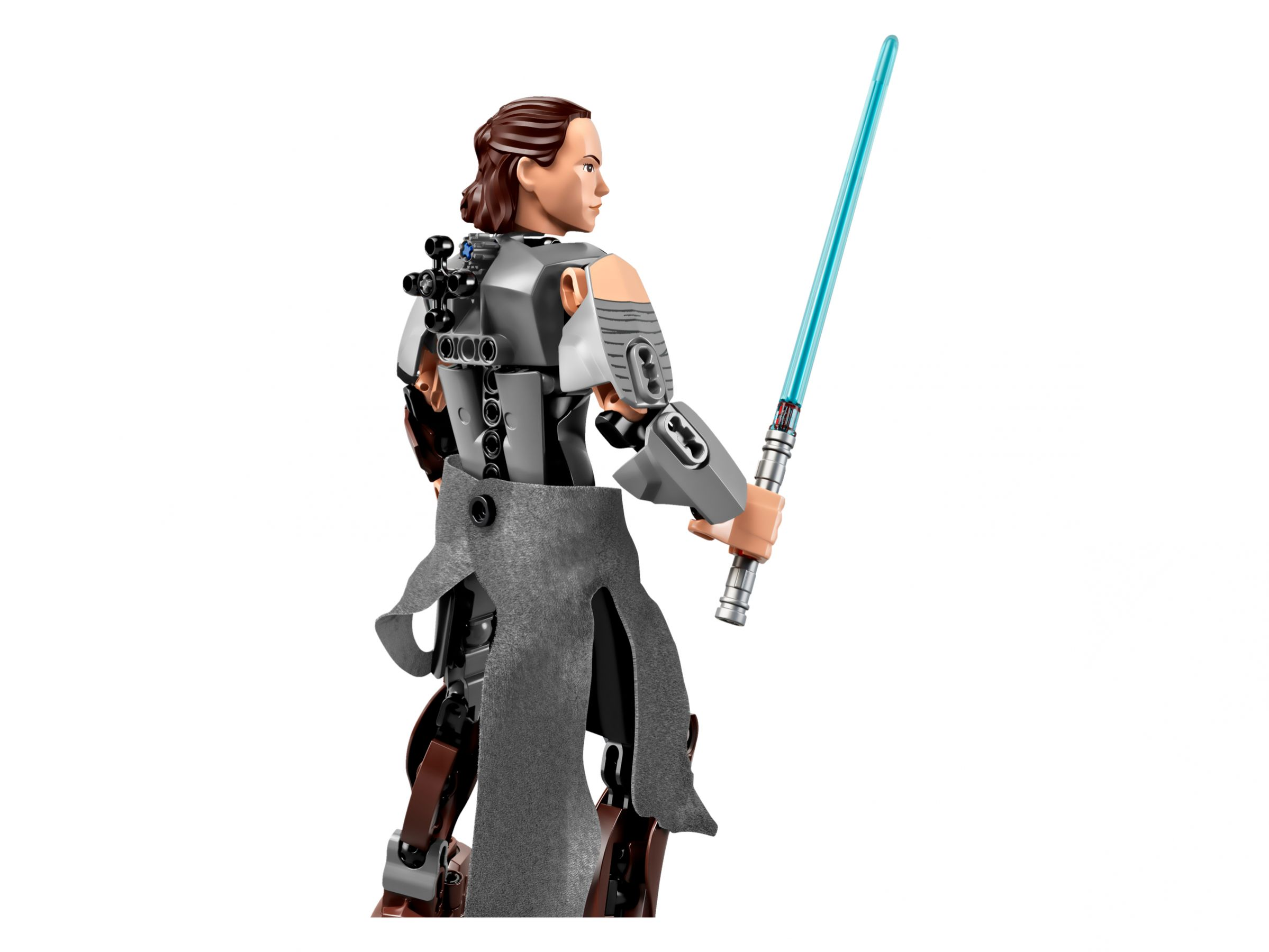 LEGO Star Wars Buildable Figures 75528 Rey LEGO_75528_alt4.jpg
