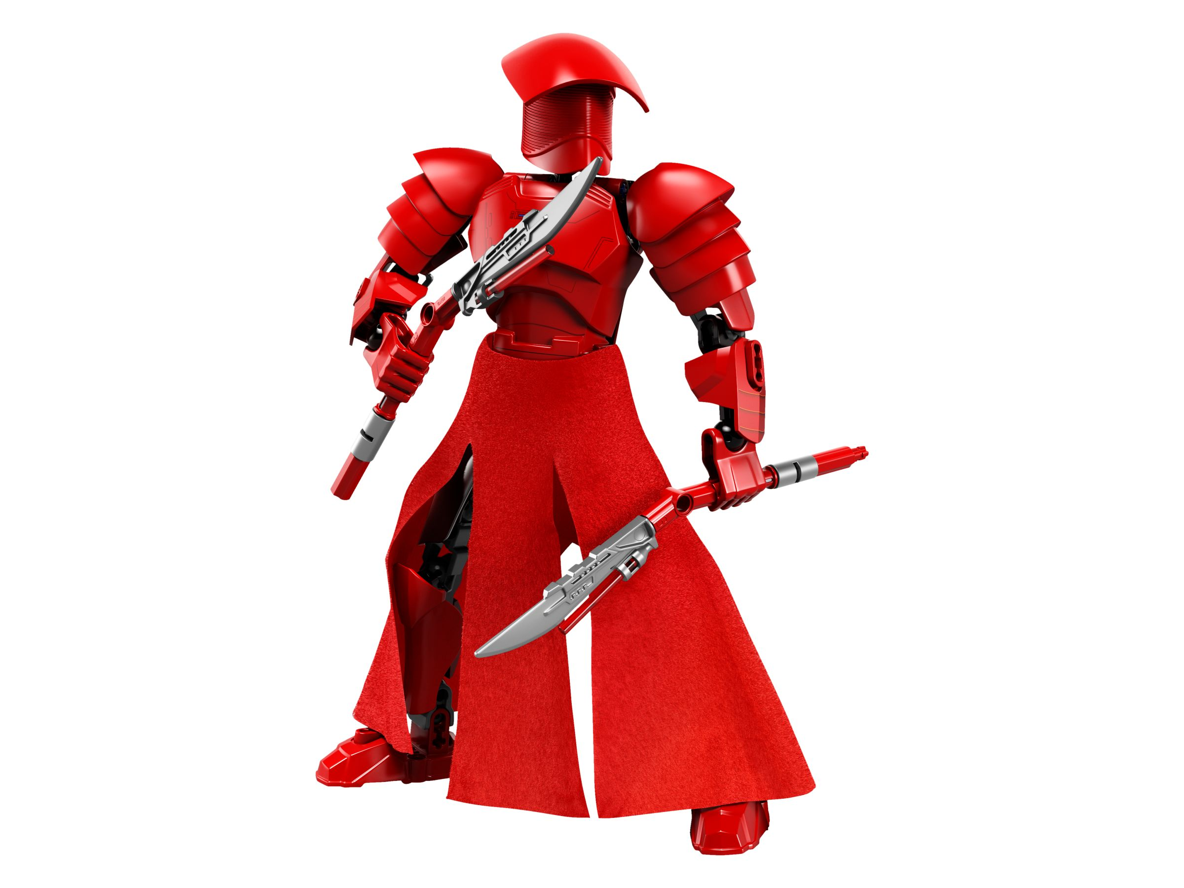 LEGO Star Wars Buildable Figures 75529 Elite Praetorian Guard LEGO_75529_alt2.jpg