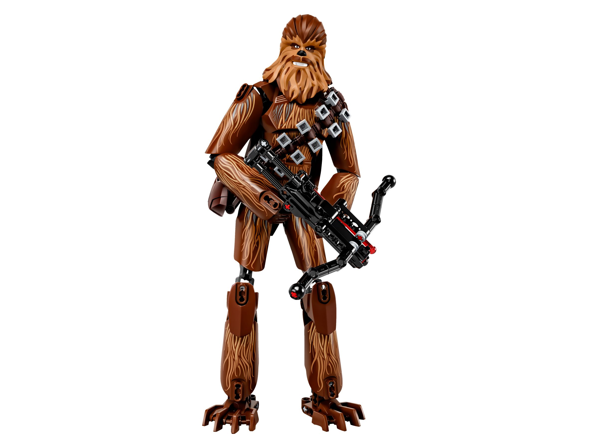 LEGO Star Wars Buildable Figures 75530 Chewbacca™