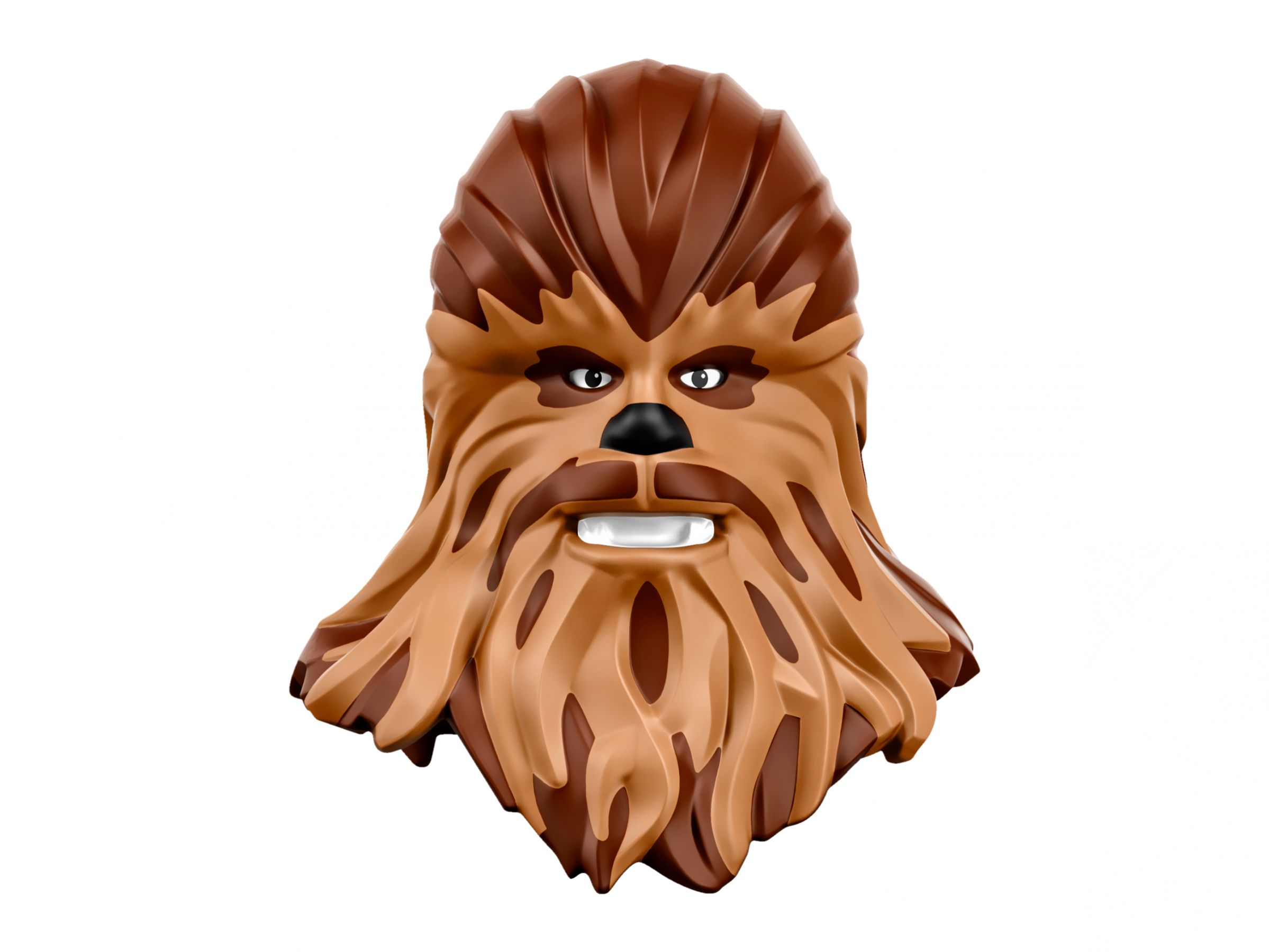 LEGO Star Wars Buildable Figures 75530 Chewbacca™ LEGO_75530_alt3.jpg