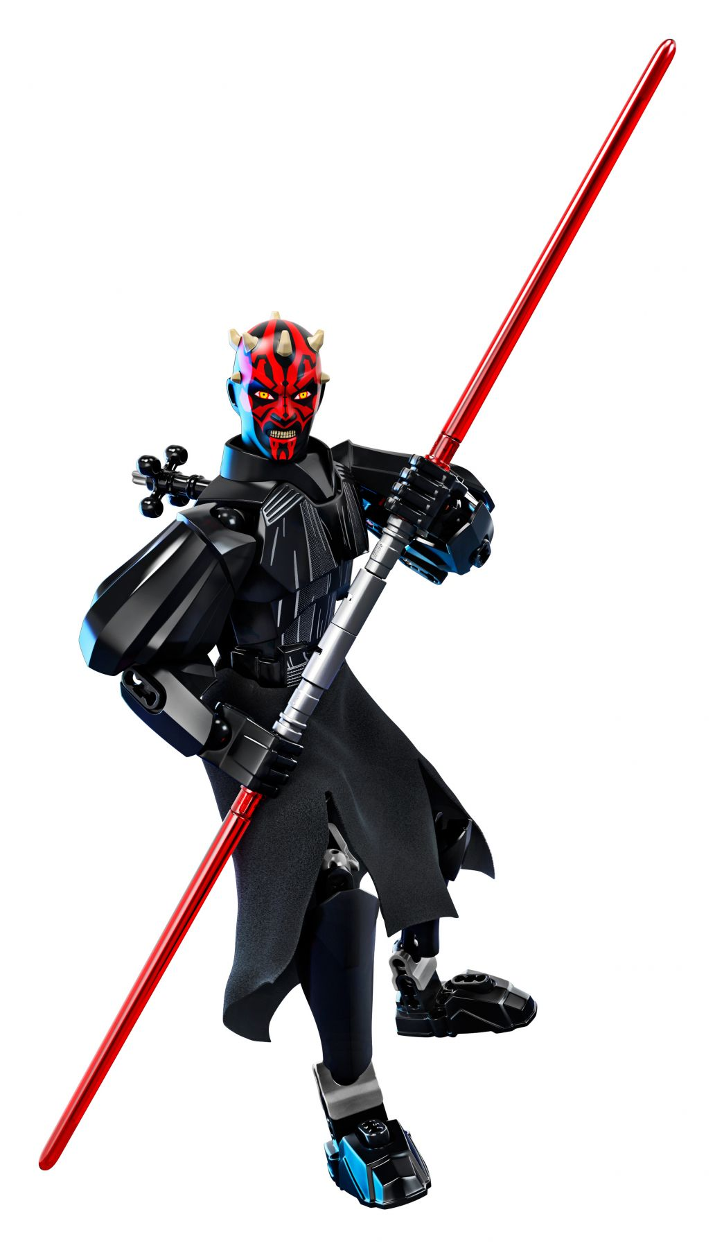 LEGO Star Wars Buildable Figures 75537 Darth Maul™