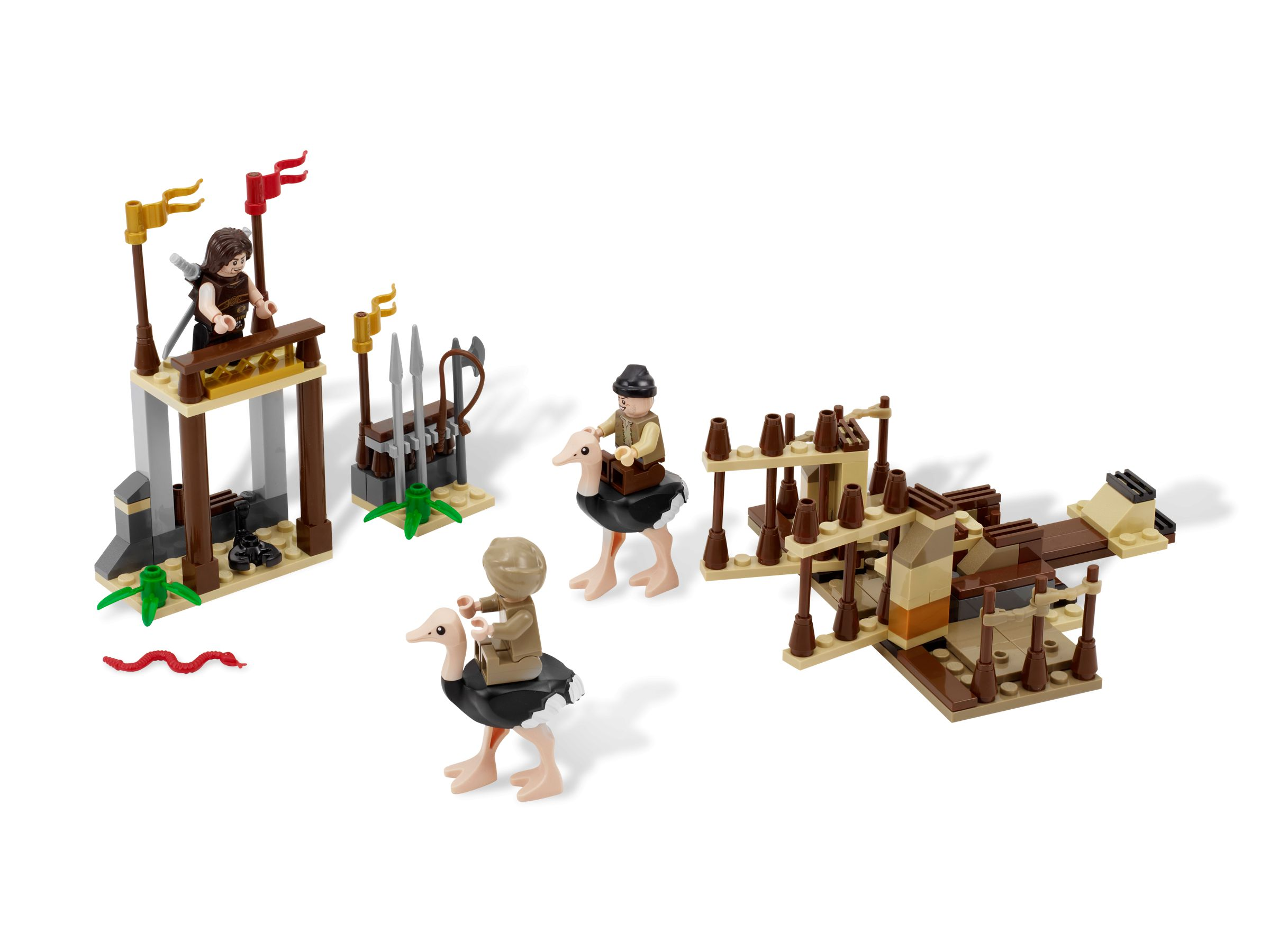 LEGO Prince of Persia 7570 The Ostrich Race LEGO_7570.jpg