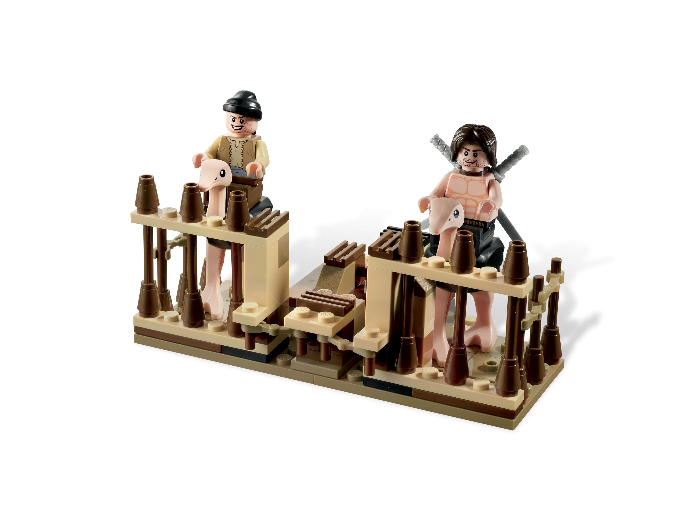 LEGO Prince of Persia 7570 The Ostrich Race LEGO_7570_alt2.jpg