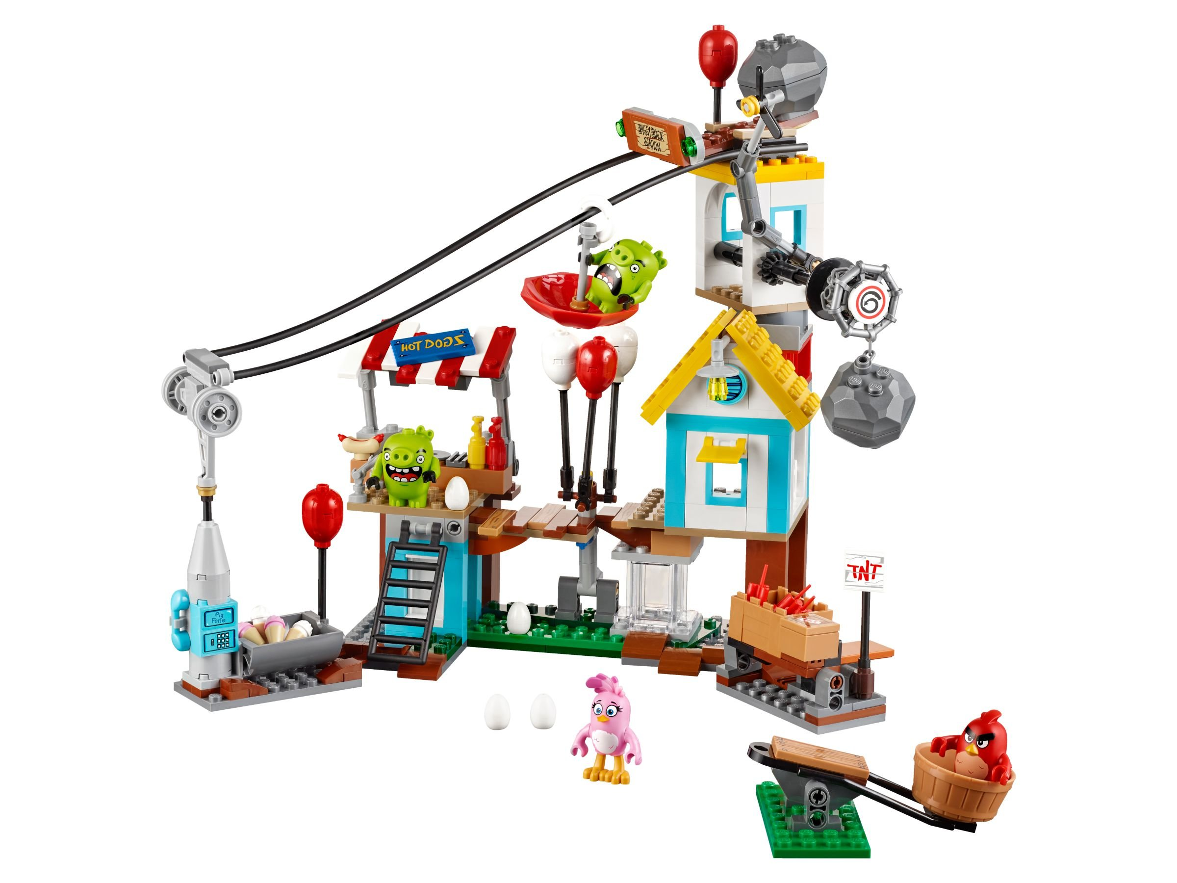 LEGO Angry Birds 75824 Pig City Teardown LEGO_75824.jpg