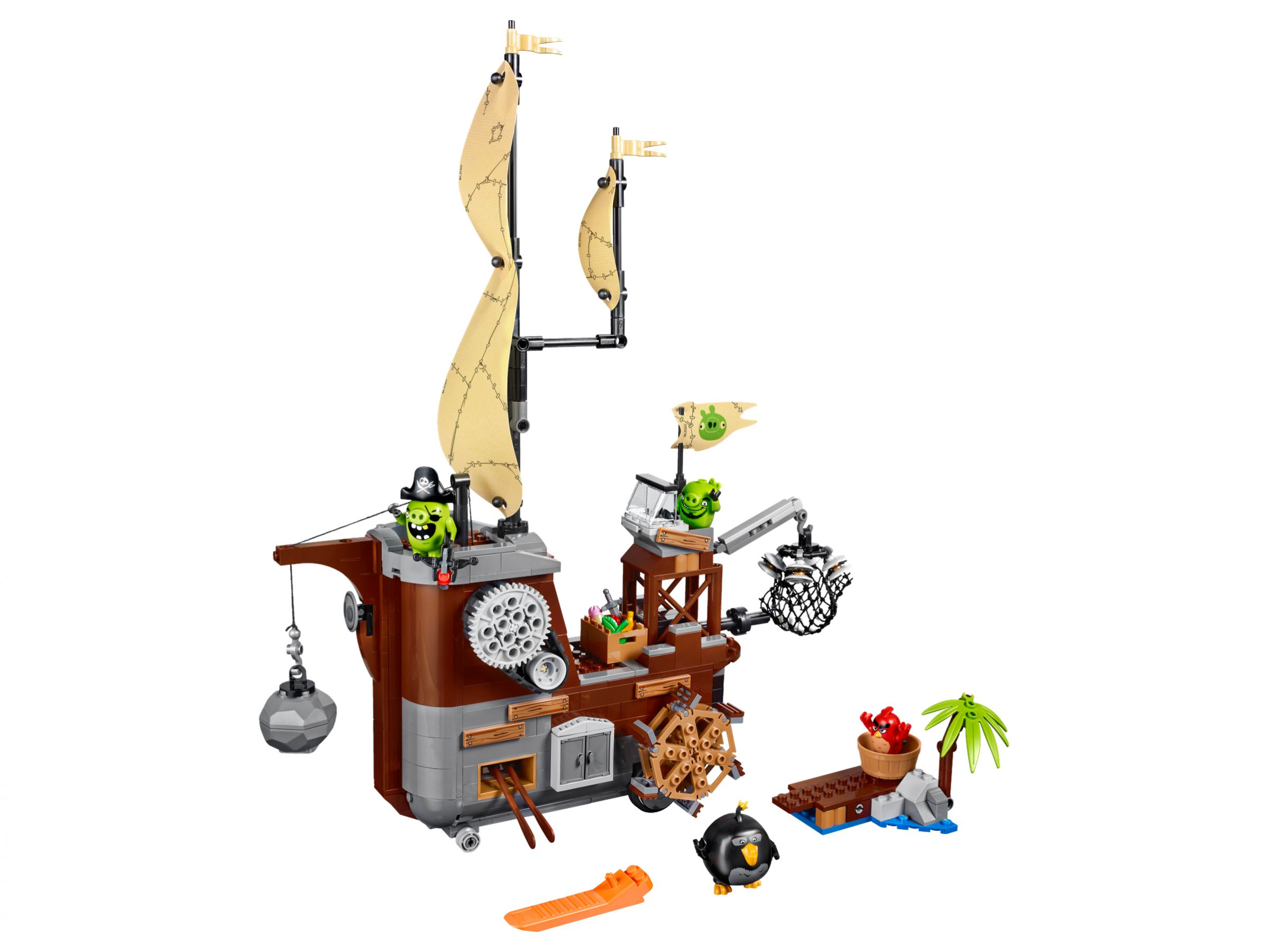 LEGO Angry Birds 75825 Piggy Pirate Ship LEGO_75825.jpg