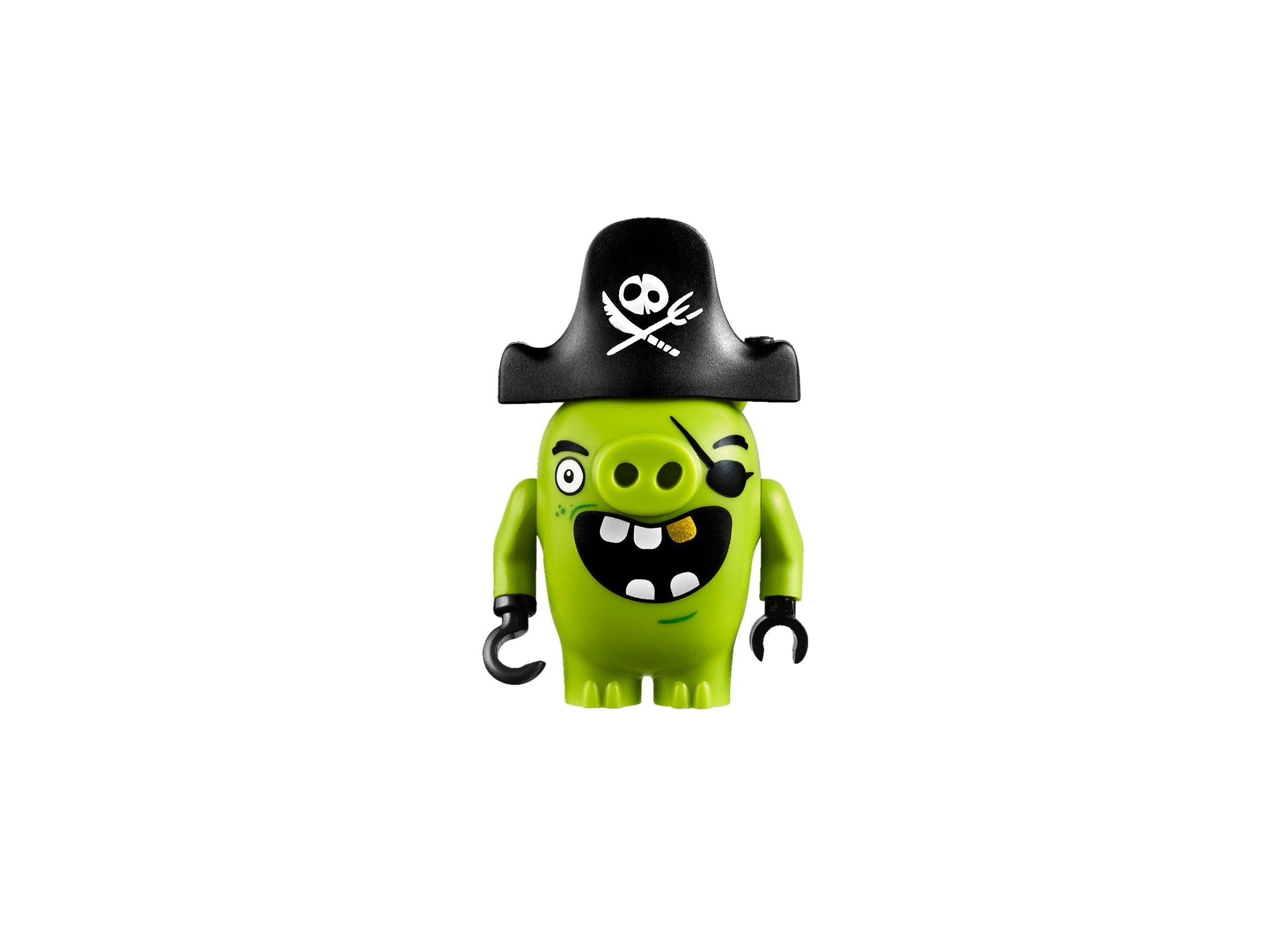 LEGO Angry Birds 75825 Piggy Pirate Ship LEGO_75825_alt12.jpg