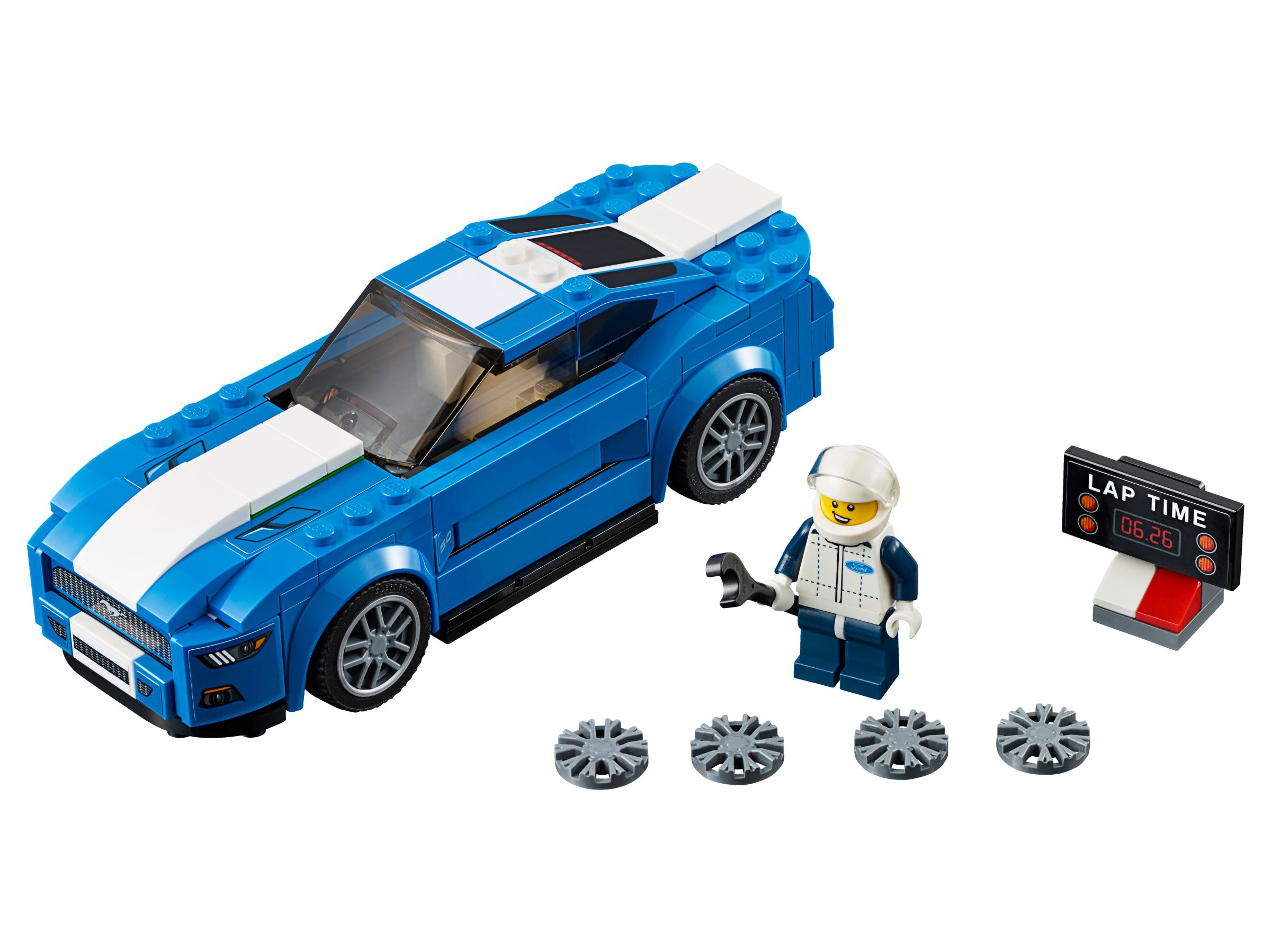 LEGO Speed Champions 75871 Ford Mustang GT LEGO_75871.jpg