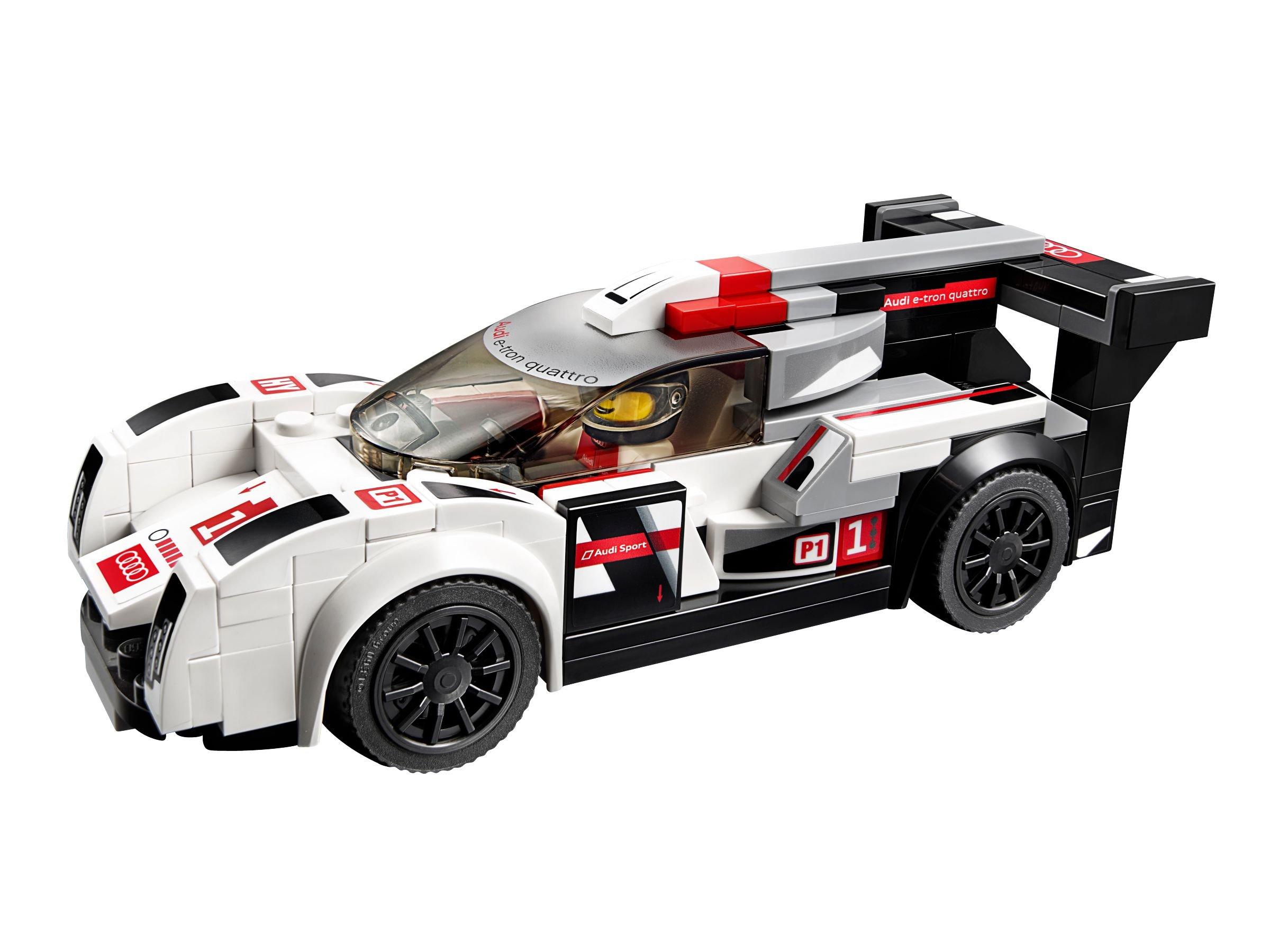 100 Lego Lamborghini Veneno Lamborghini Veneno