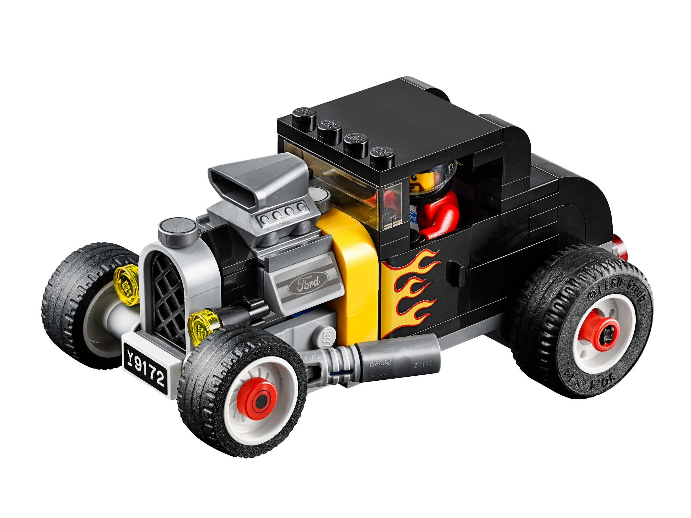 LEGO Speed Champions 75875 Ford F-150 Raptor & Ford Model A Hot Rod LEGO_75875_alt2.jpg
