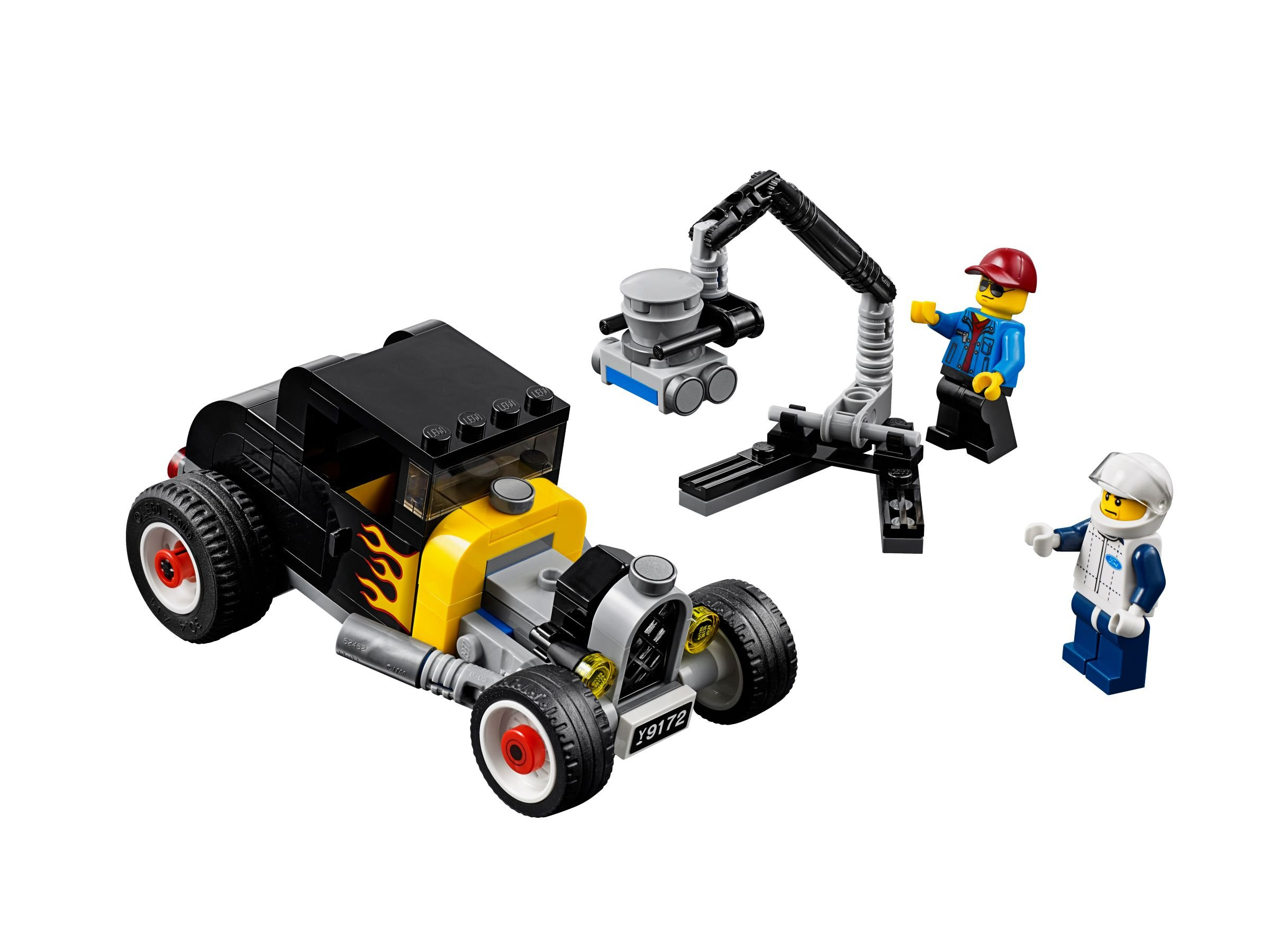 LEGO Speed Champions 75875 Ford F-150 Raptor & Ford Model A Hot Rod LEGO_75875_alt5.jpg