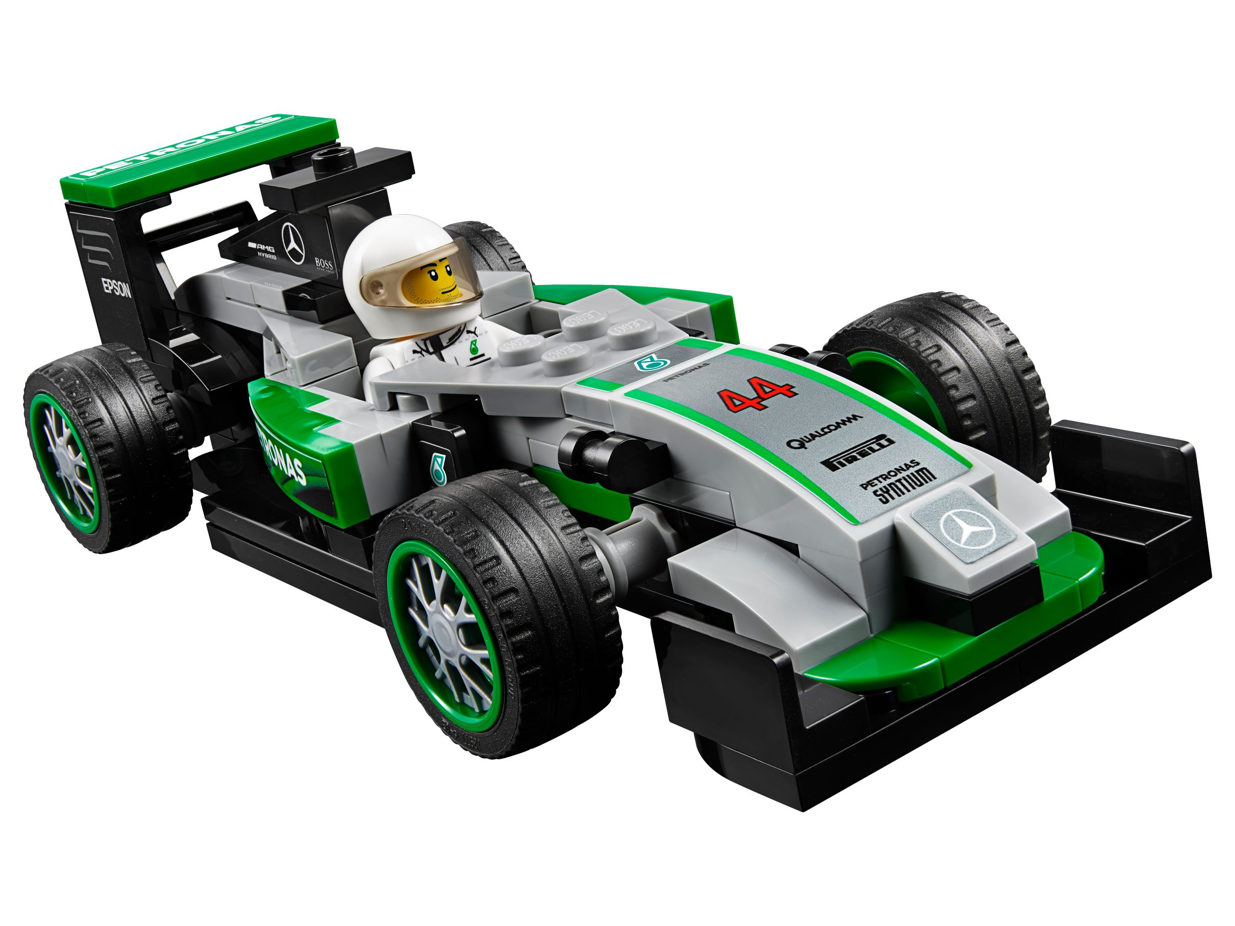 lego 75883 mercedes amg petronas formula one team speed champions 2017 ab 68 99 31. Black Bedroom Furniture Sets. Home Design Ideas