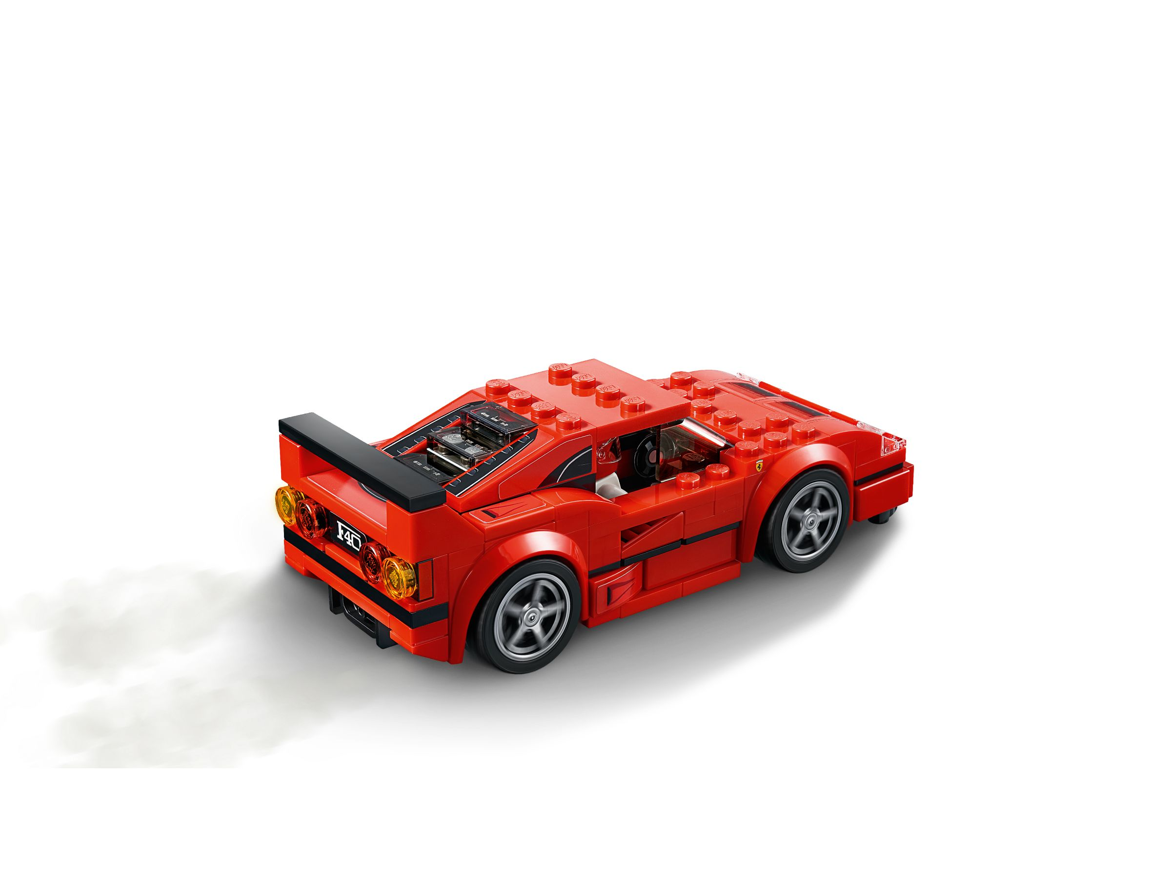 Lego 75890 Ab 10 42 30 Gespart Speed Champions