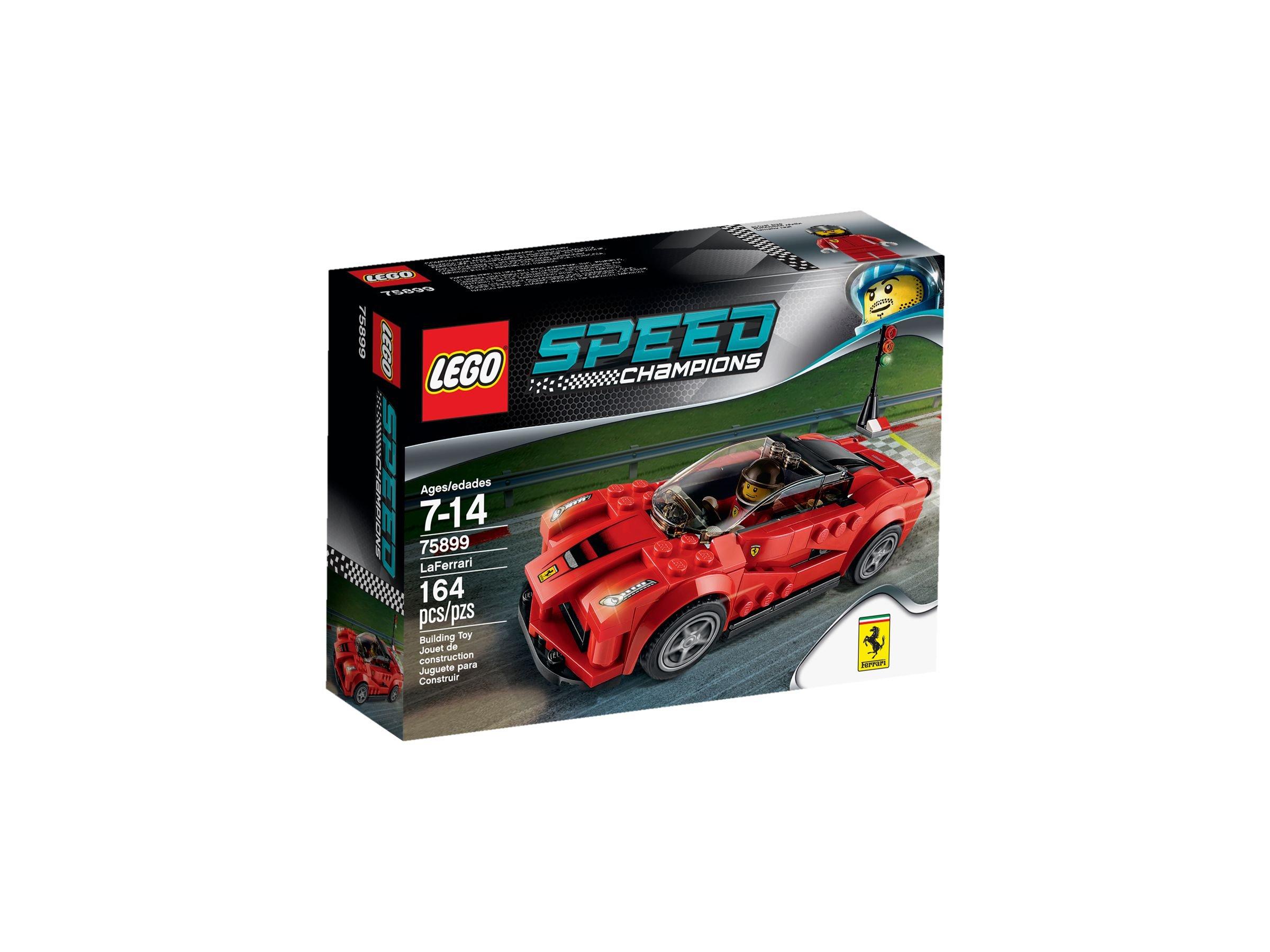 lego 75899 laferrari speed champions 2015 brickmerge. Black Bedroom Furniture Sets. Home Design Ideas
