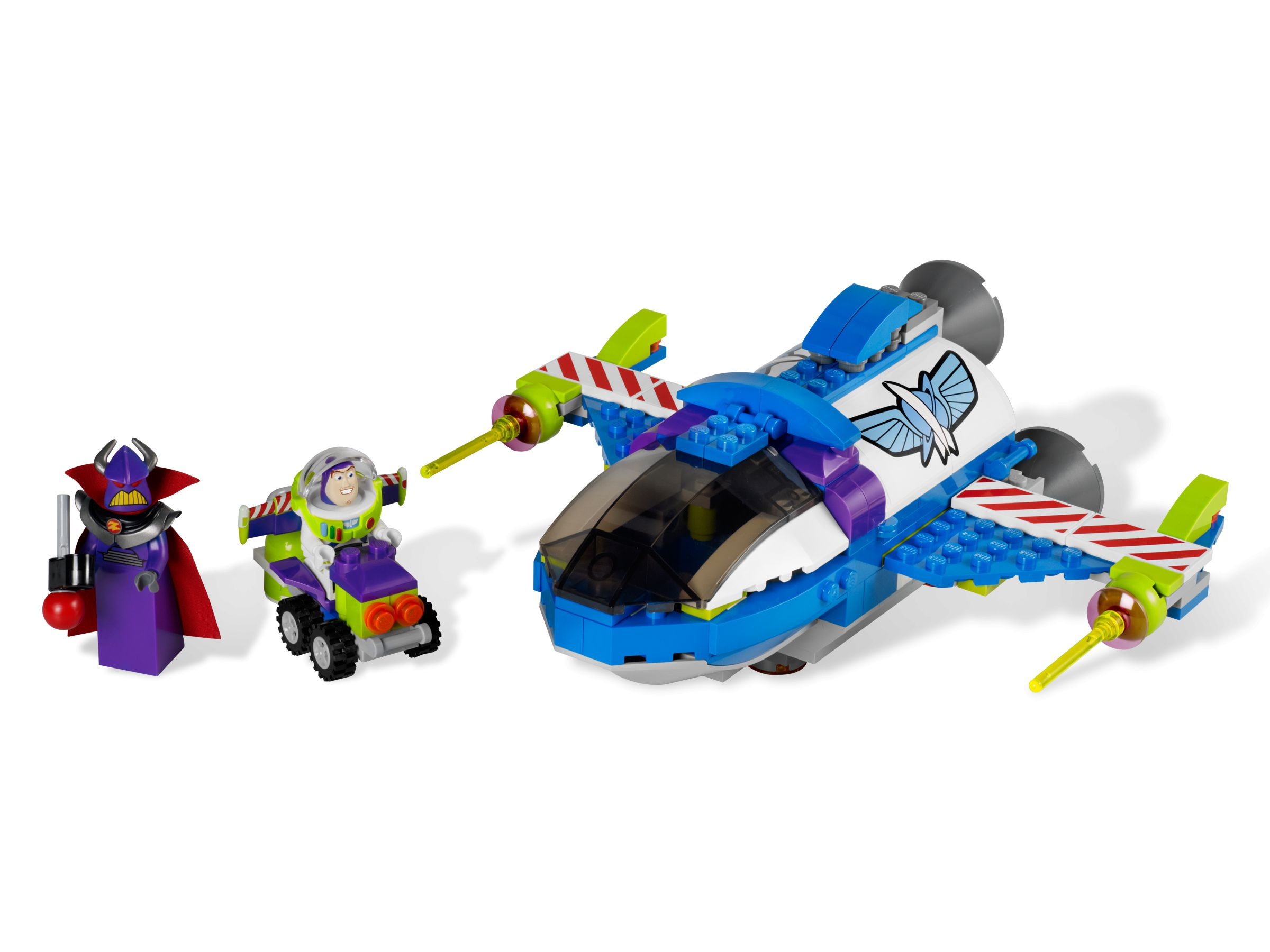 LEGO Toy Story 7593 Buzz's Star Command Spaceship LEGO_7593.jpg