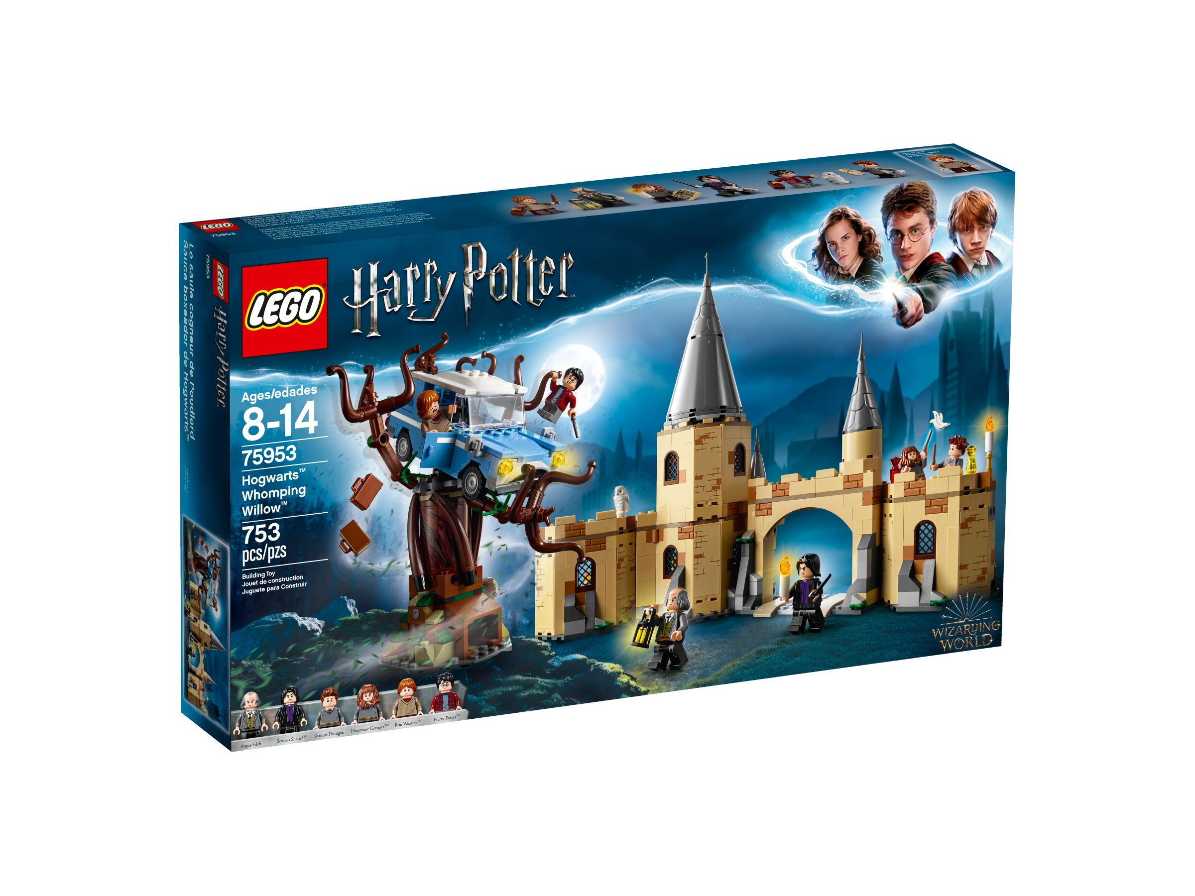 lego 75953 die peitschende weide von hogwarts harry potter 2018 ab 54 90 22 gespart. Black Bedroom Furniture Sets. Home Design Ideas