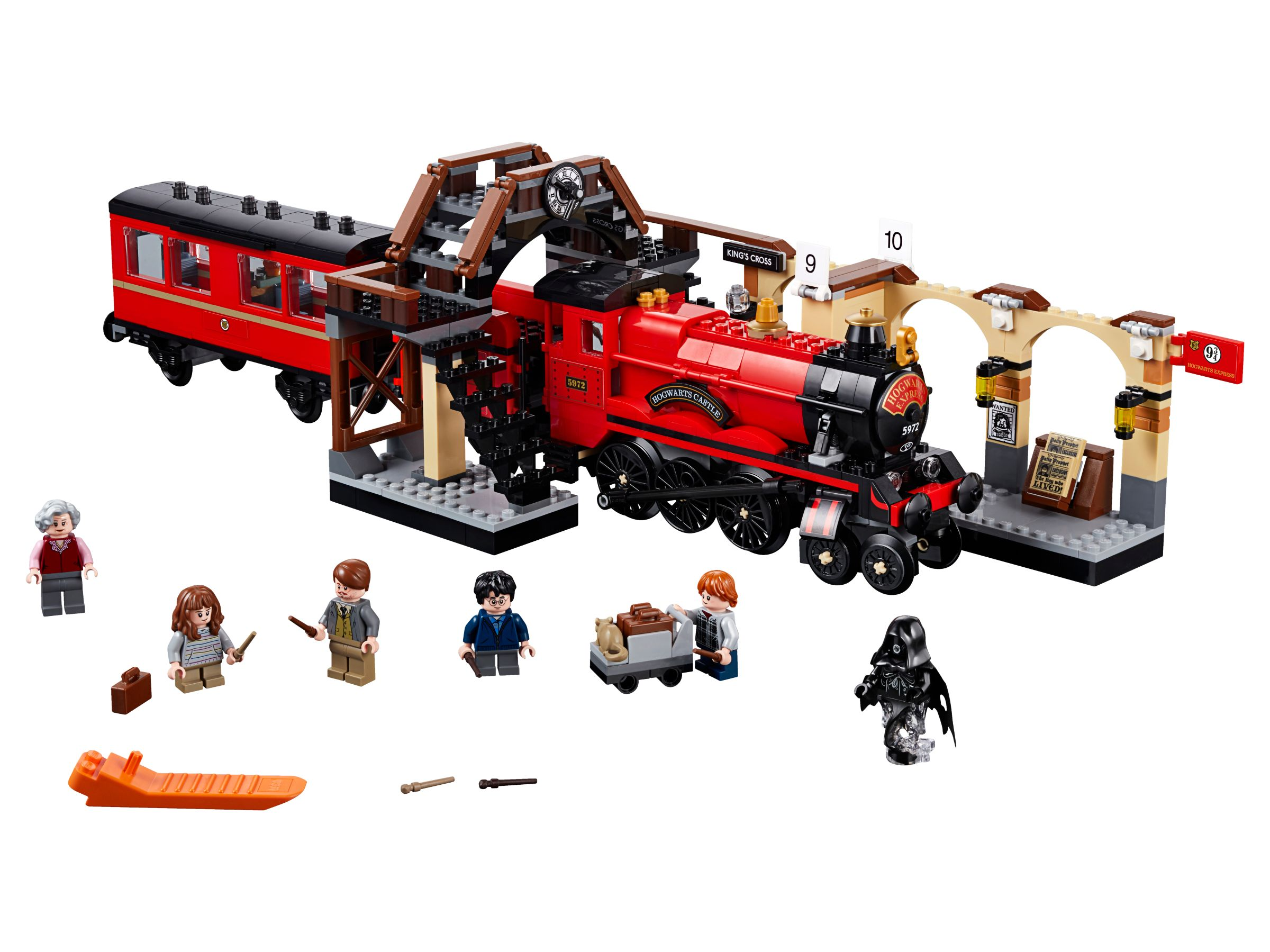 LEGO Harry Potter 75955 Hogwarts™ Express