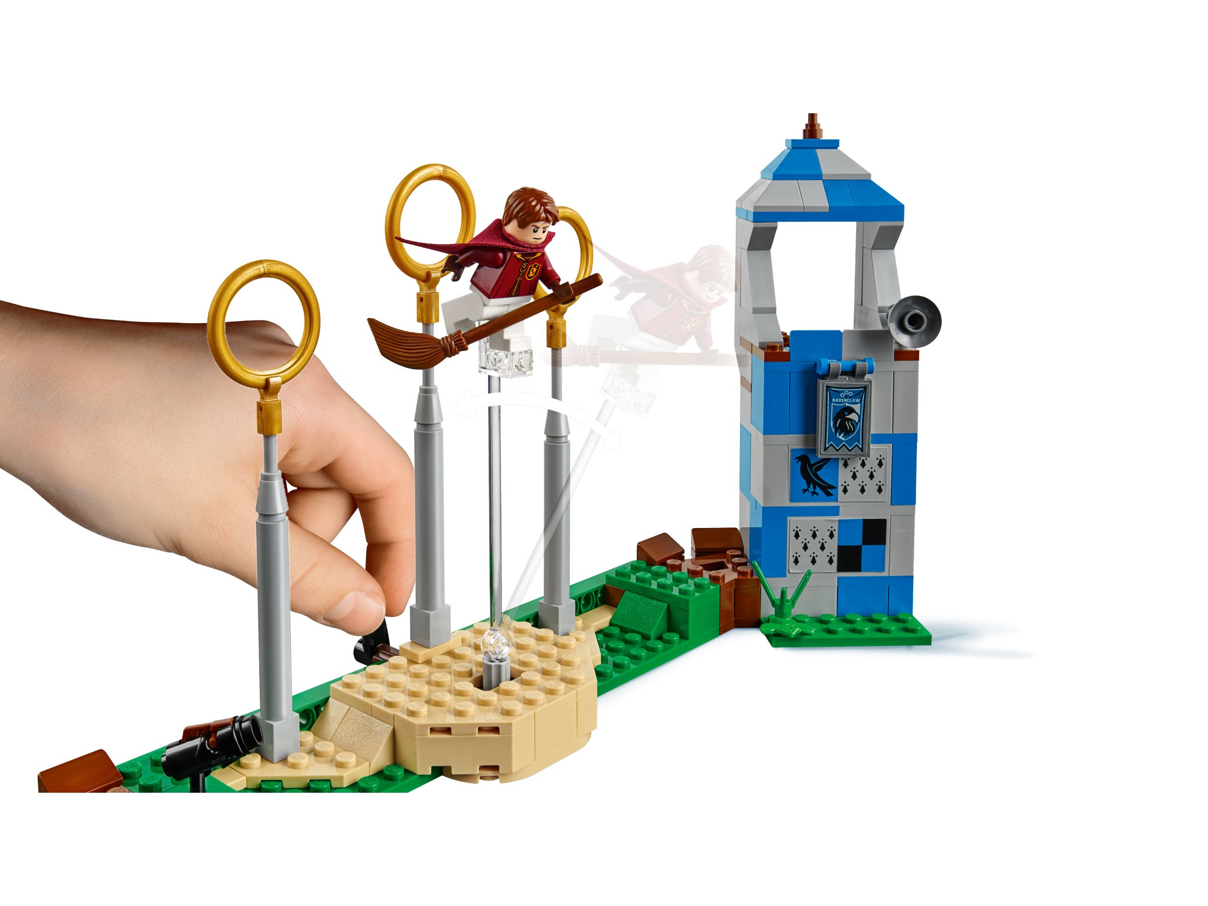 LEGO Harry Potter 75956 Quidditch™ Turnier LEGO_75956_alt4.jpg