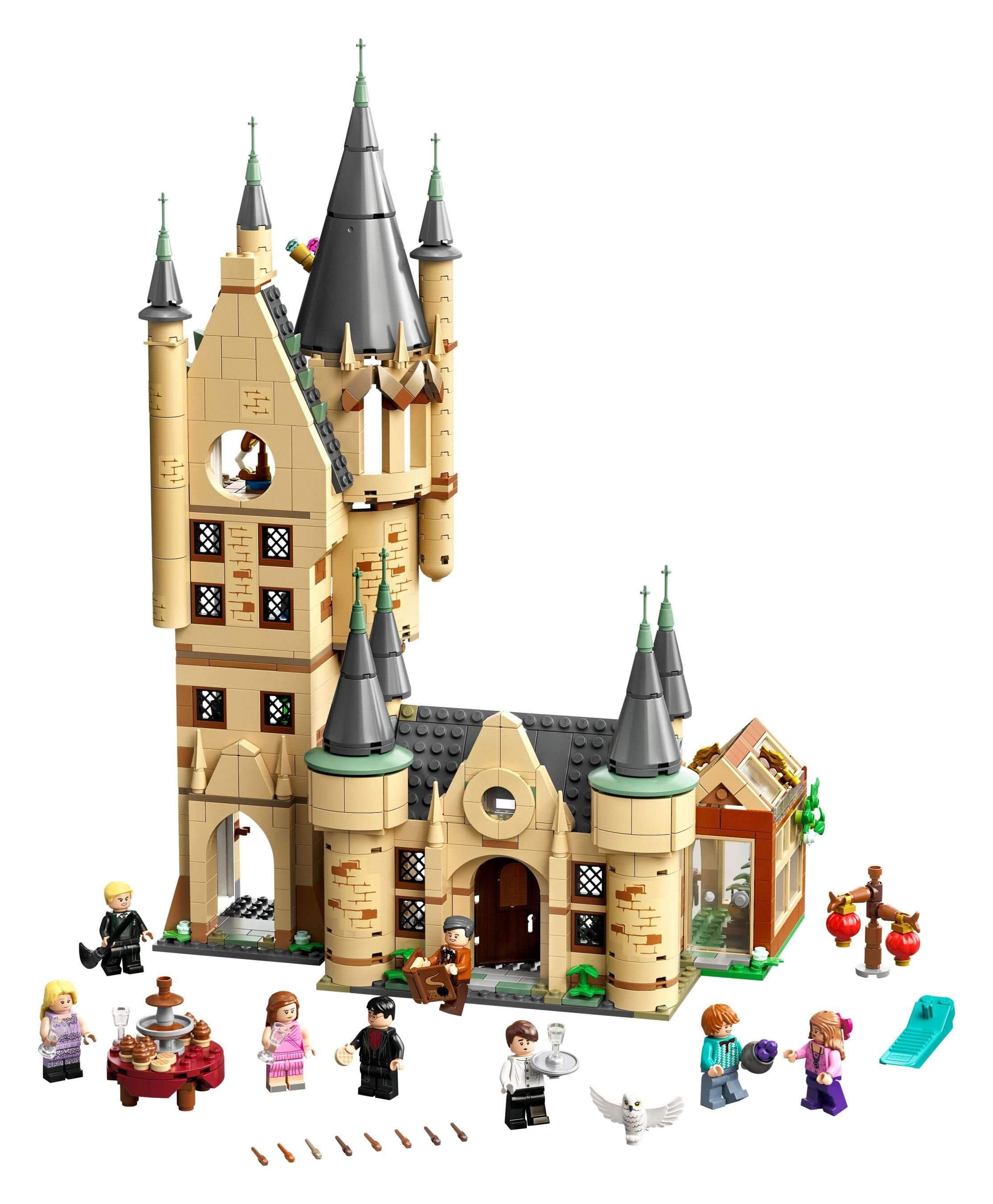 LEGO Harry Potter 75969 Astronomieturm