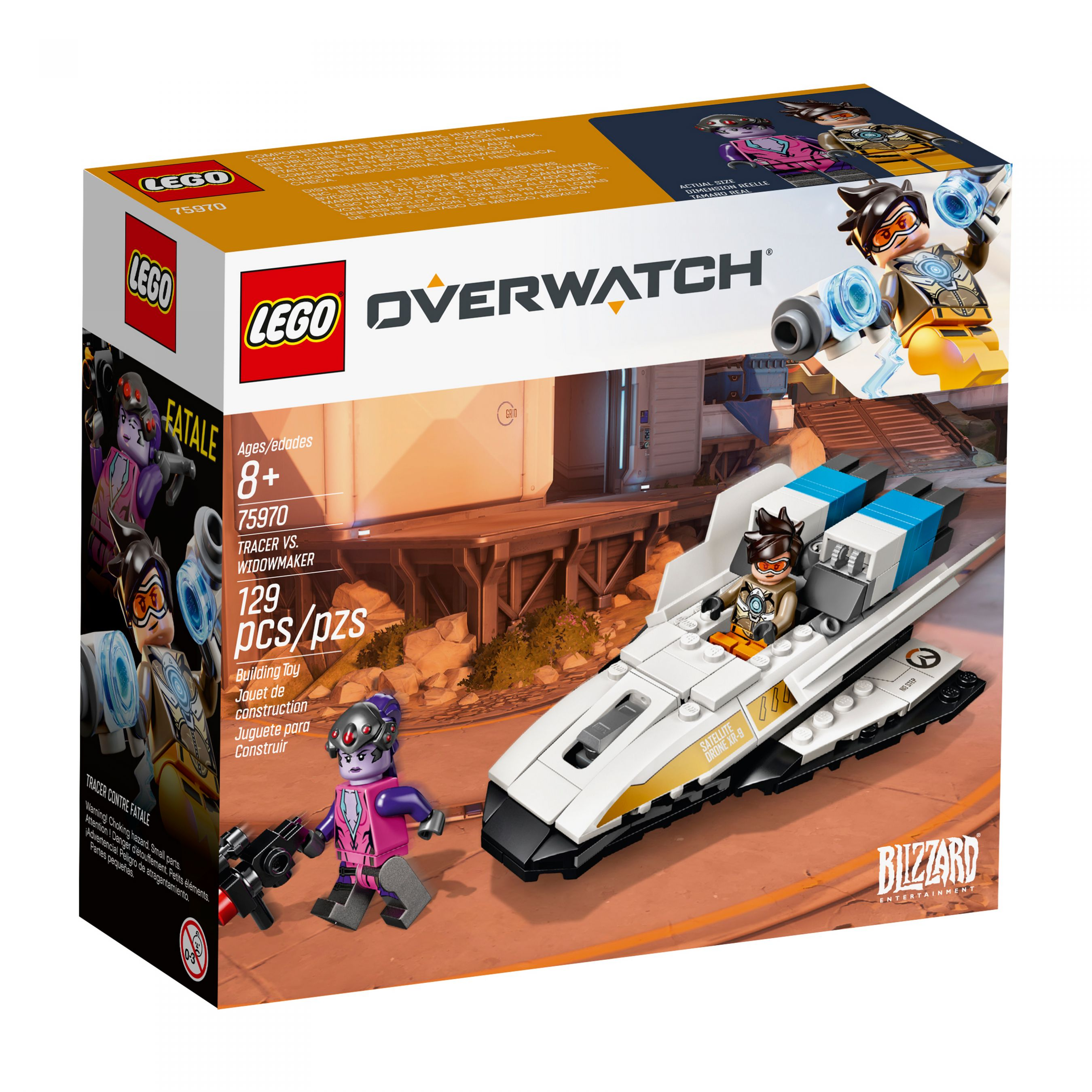 LEGO Overwatch 75970 Tracer vs. Widowmaker LEGO_75970_alt1.jpg