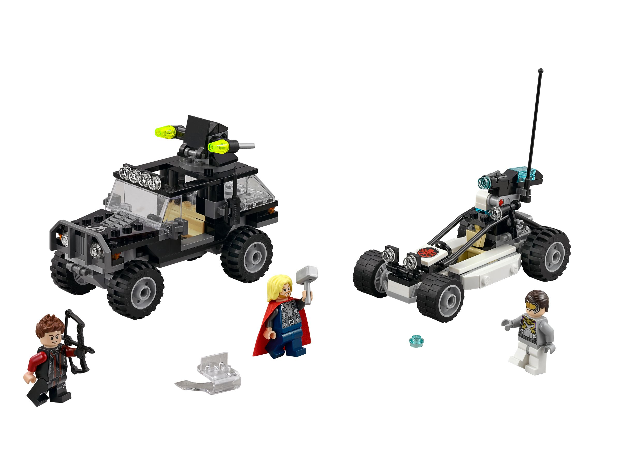LEGO Super Heroes 76030 Avengers – Duell mit Hydra LEGO_76030.jpg